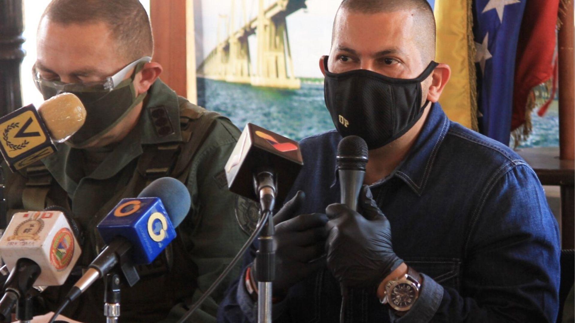 Sancionarán a comerciantes que violen la cuarentena en Zulia