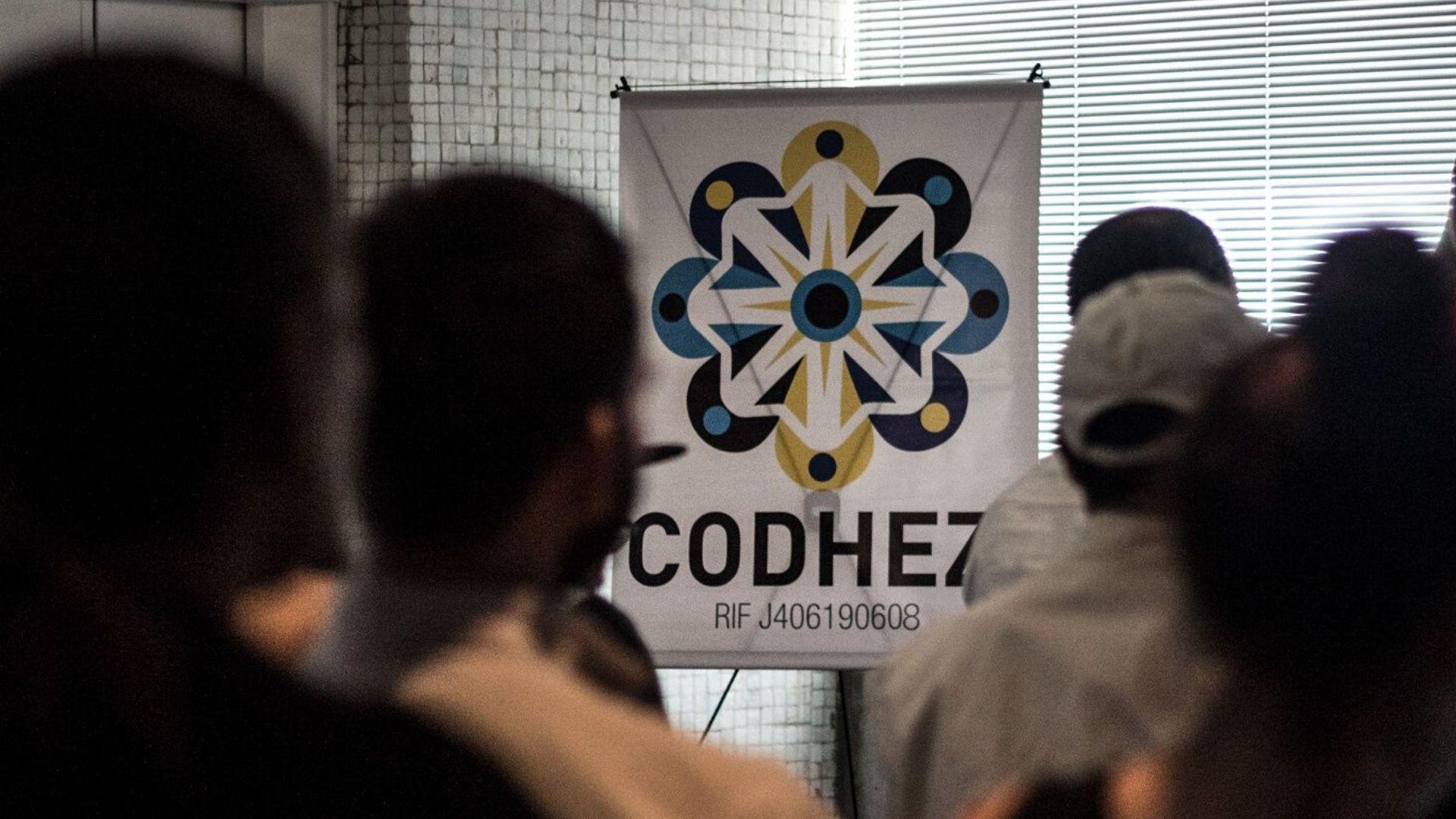 Codhez condena persecución contra presidenta del Colegio de Enfermería de Zulia
