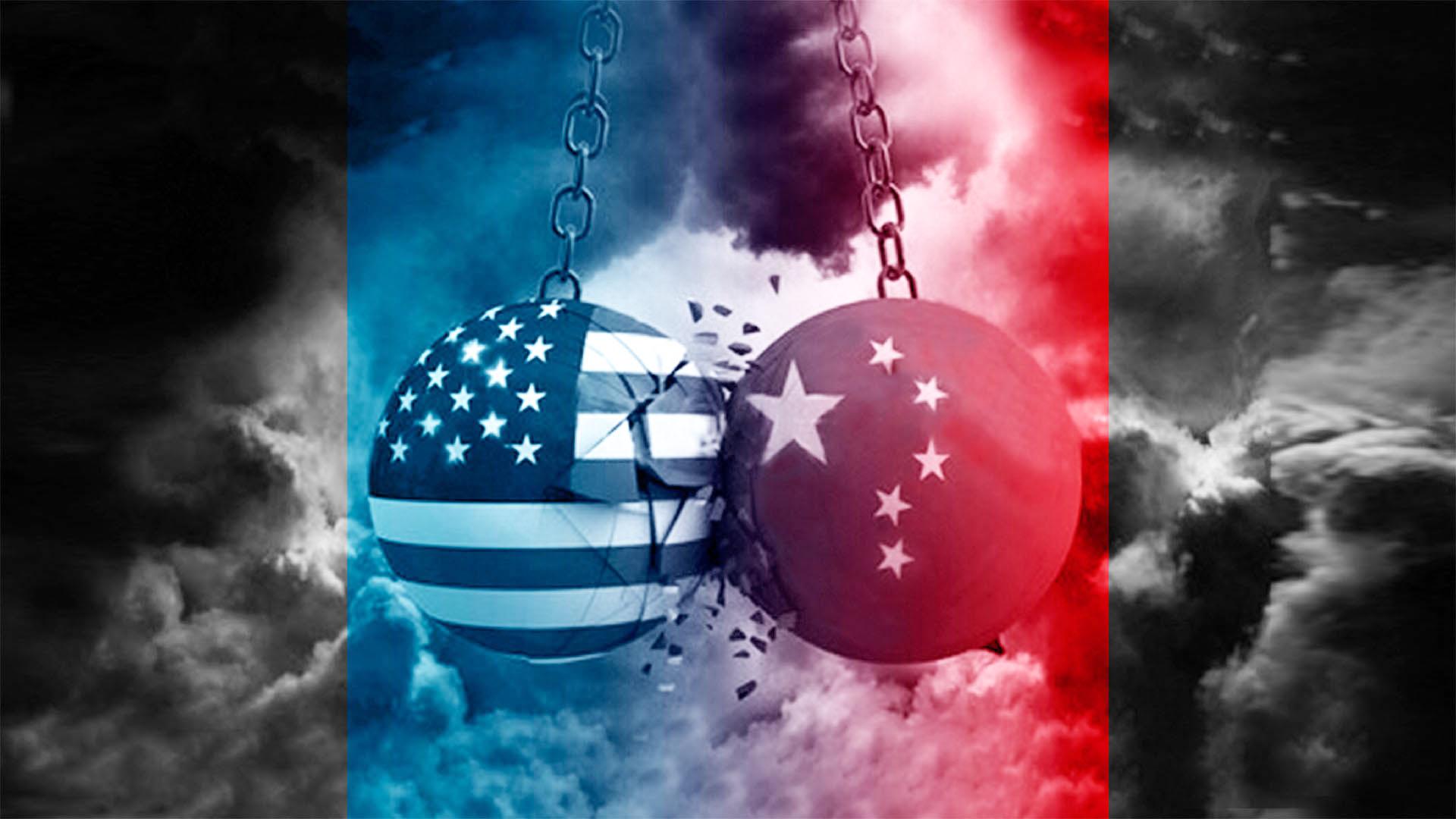 EE. UU. vs China: xenofobia y guerra fría, por Víctor Álvarez R. / Davgla Rodríguez A.