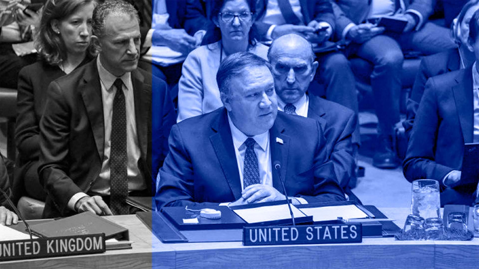 Informe Otálvora: Venezuela se convirtió en tema del Consejo de Seguridad, por Edgar C. Otálvora