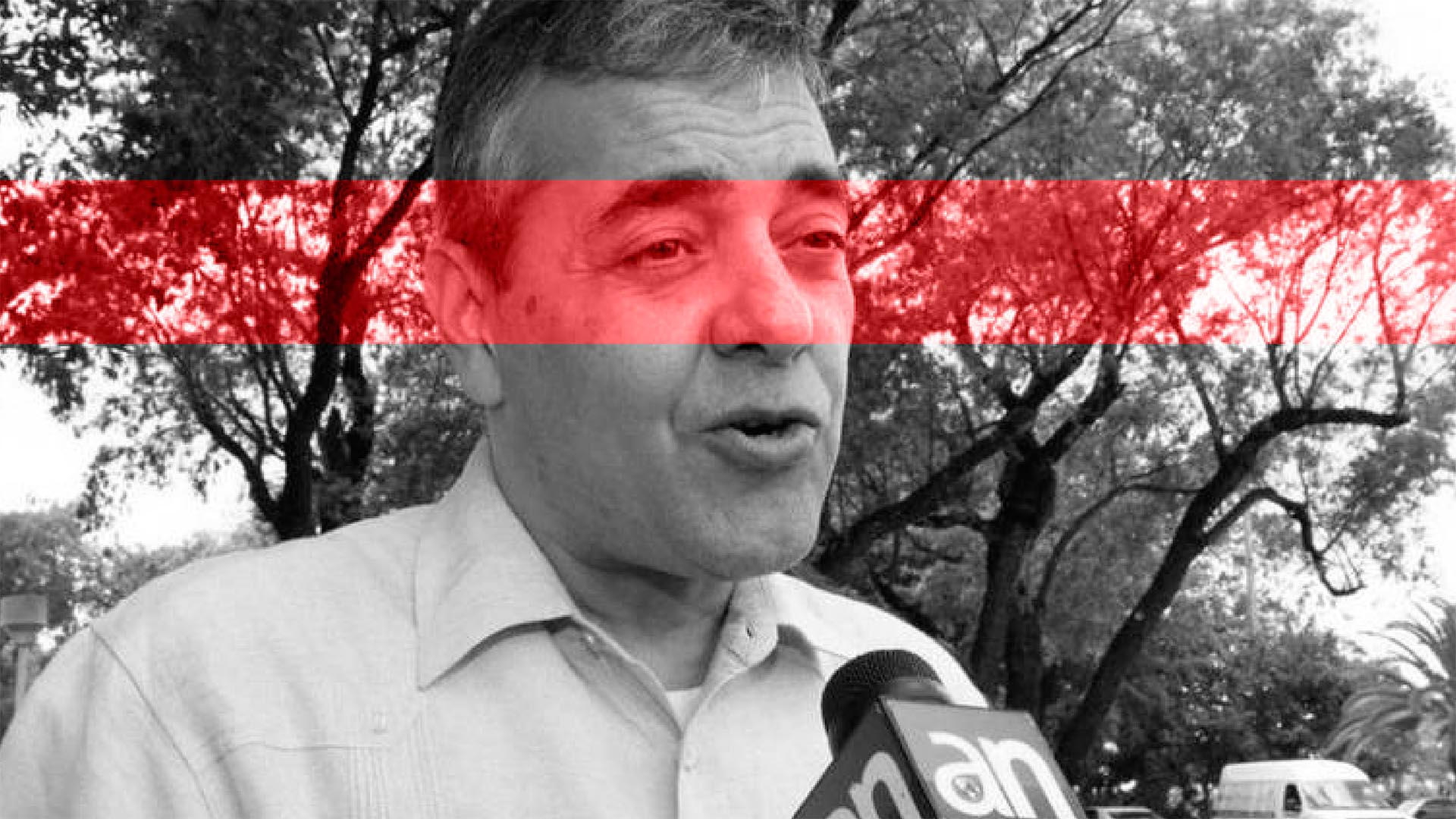 Runrunes de Bocaranda: MEDIO - ¿REPUBLI¢ANO, ¢ON$ERVADOR Y ROJITO?