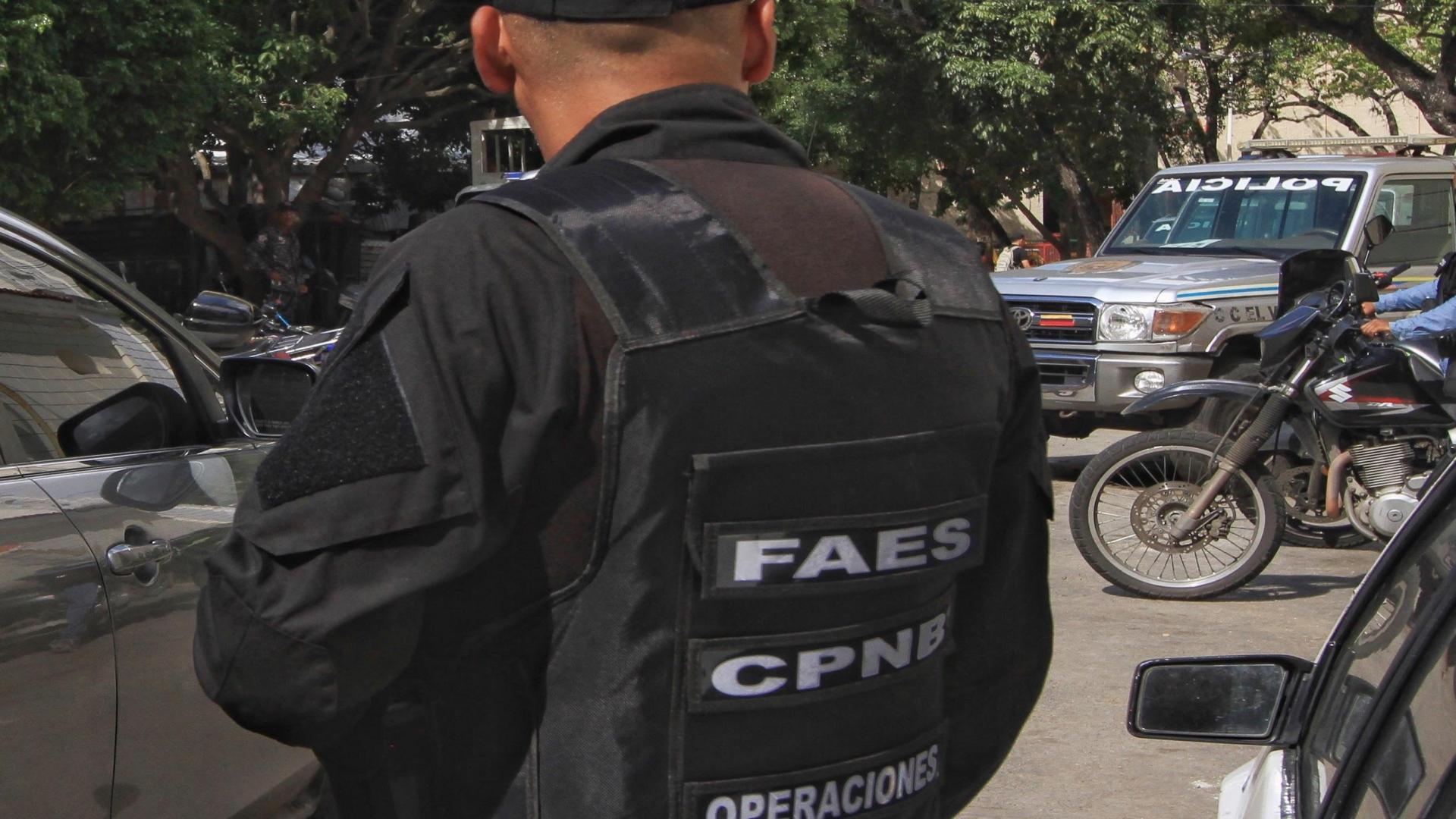 #MonitorDeVíctimas | Denuncian que las FAES mató a vendedor de frutas en el 23 de Enero
