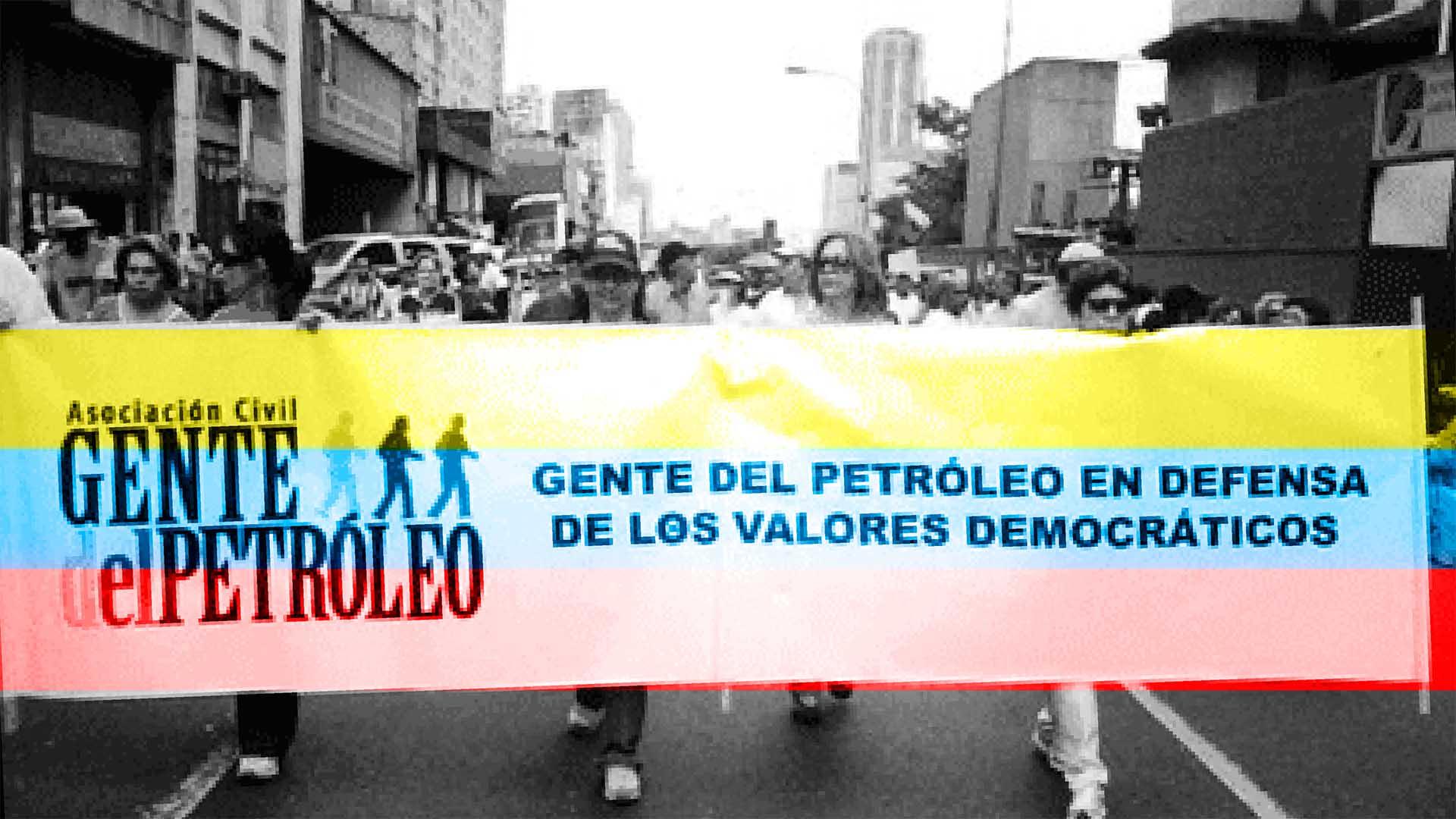 Gente del Petróleo y Unapetrol: 18 años, por Eddie A. Ramírez S.