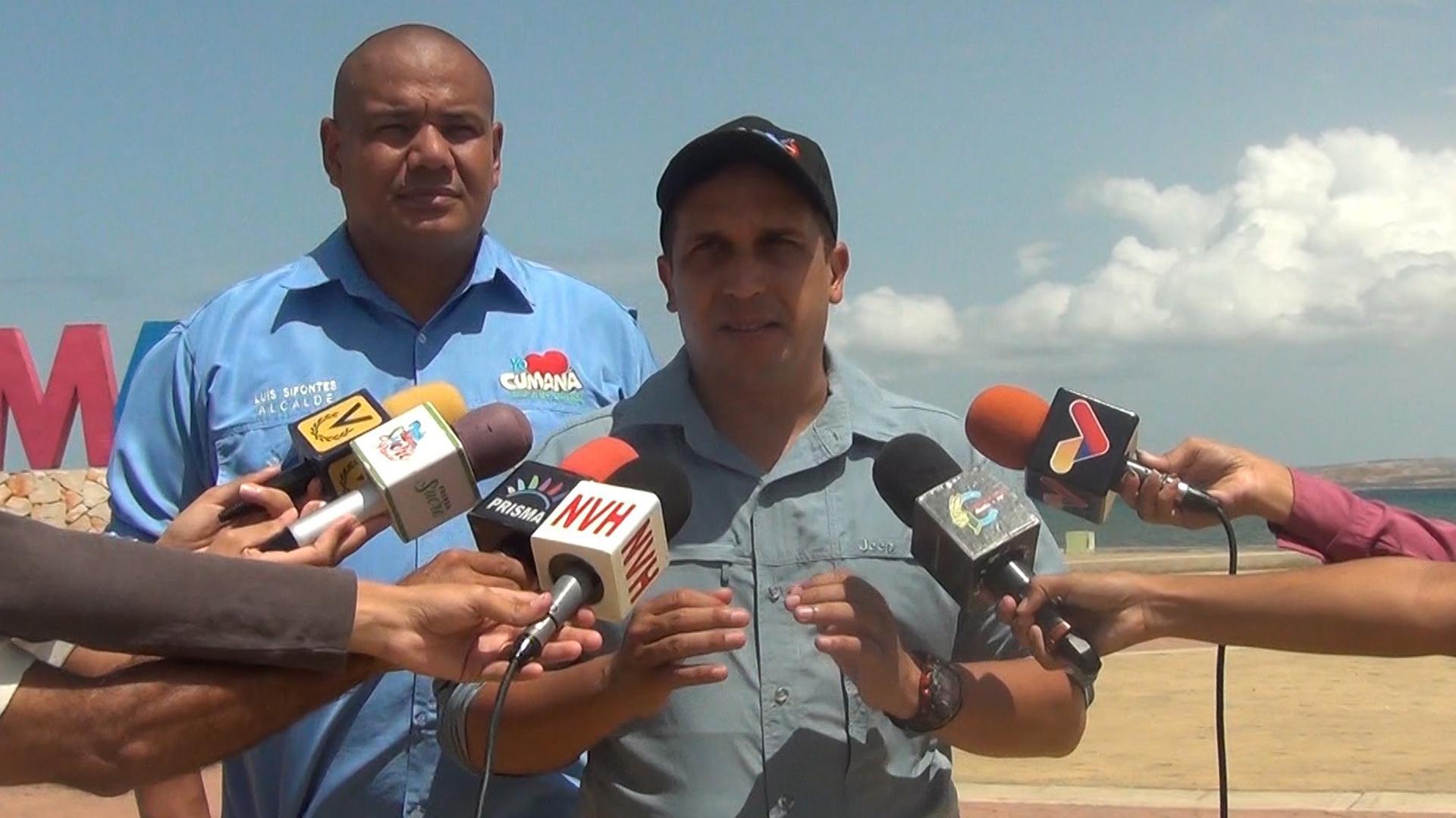 Gobierno regional de Sucre confirma un fallecido por COVID-19