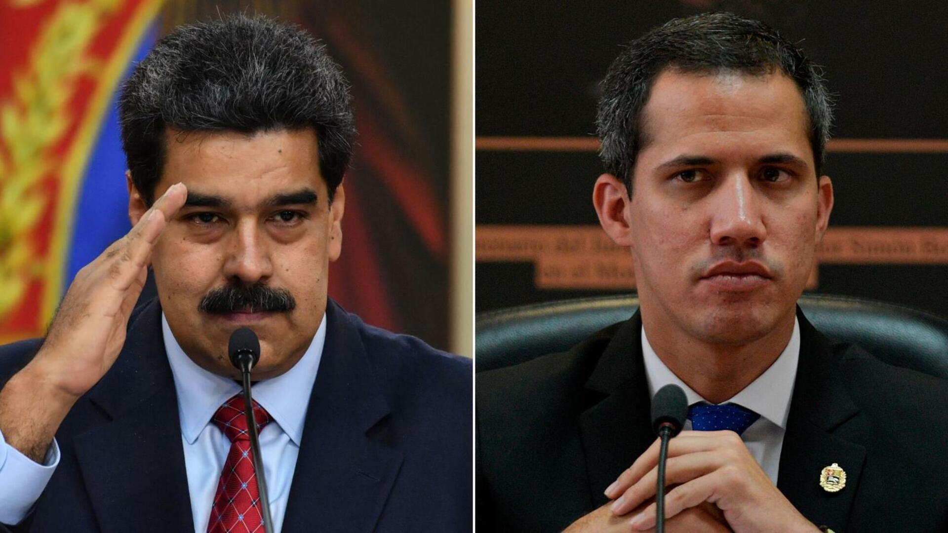 Fundación propone plan a Maduro y Guaidó para comprar vacunas contra covid-19