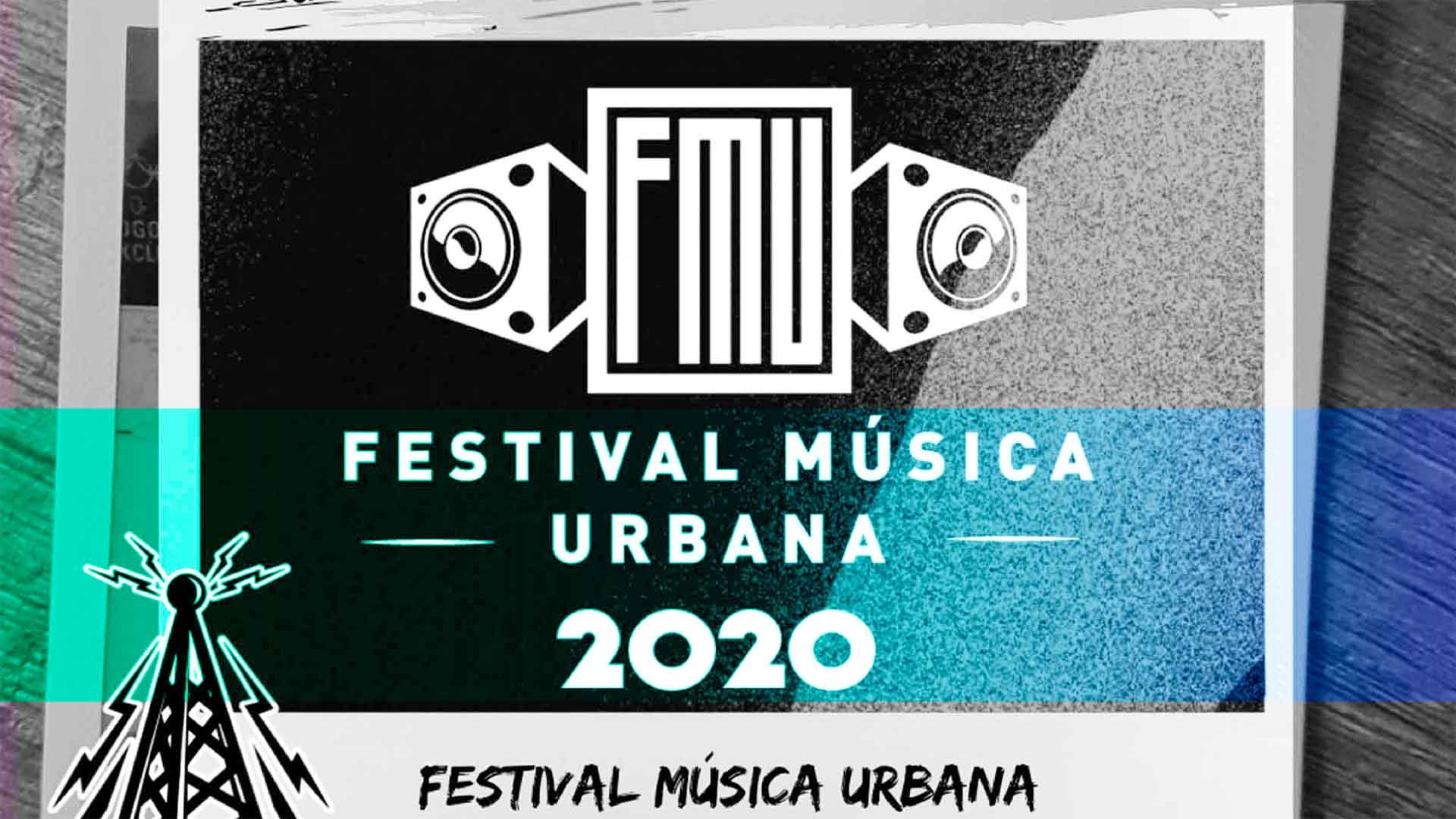 Humano Derecho #165 con Félix Allueva, en representación del Festival Música Urbana