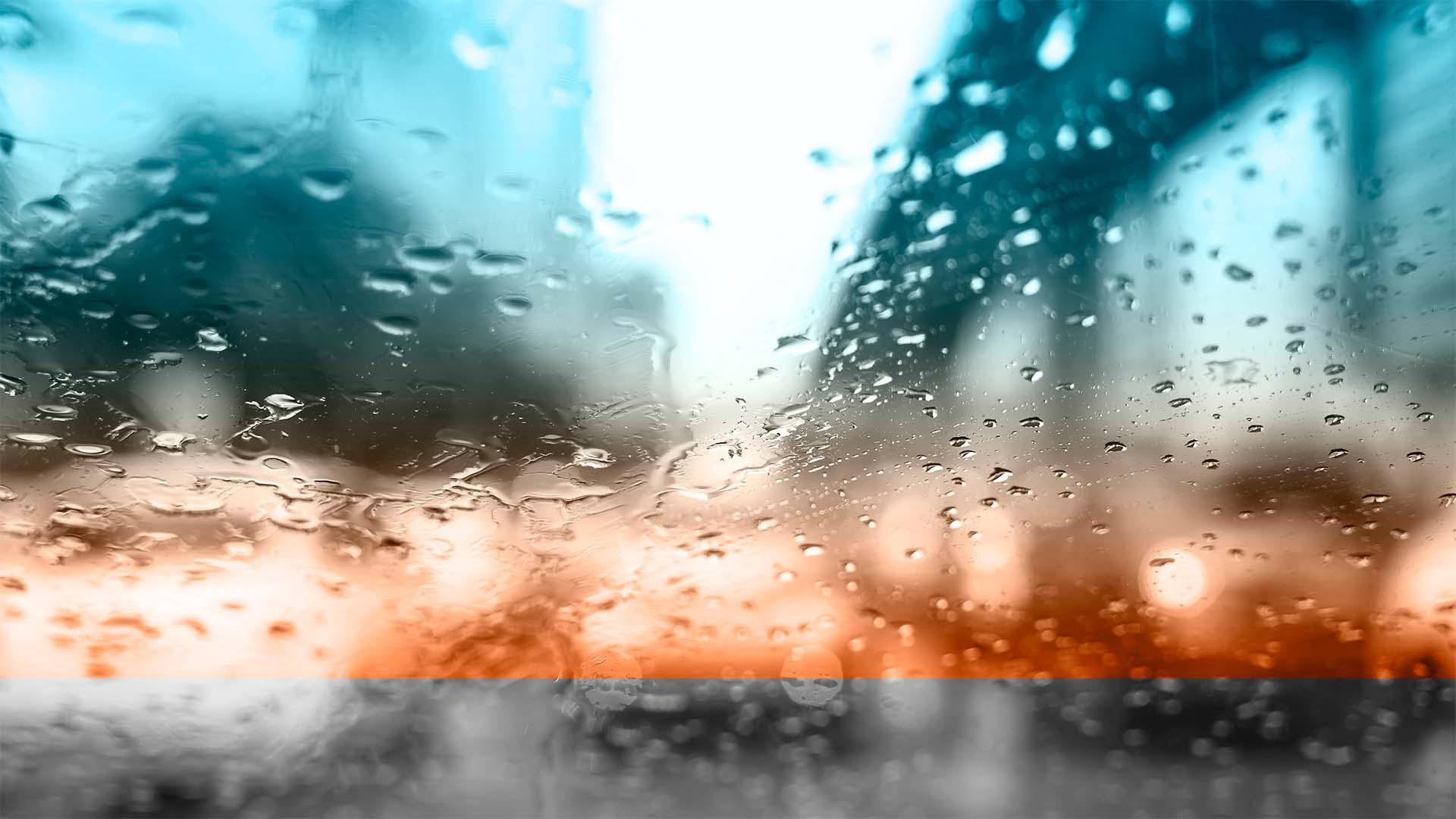 Inquietud de la lluvia, por Samuel González-Seijas