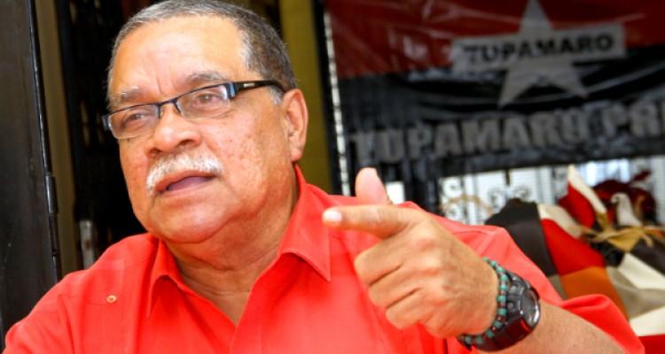 Abogados del Tupamaro José Pinto califican de exagerada medida de privativa de libertad