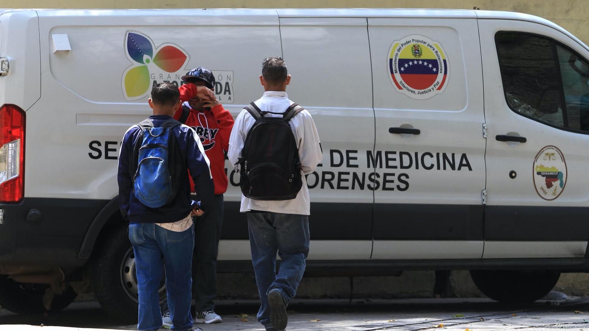 #MonitorDeVictimas | Mototaxista fue asesinado en Las Mayas luego de recibir una llamada anónima