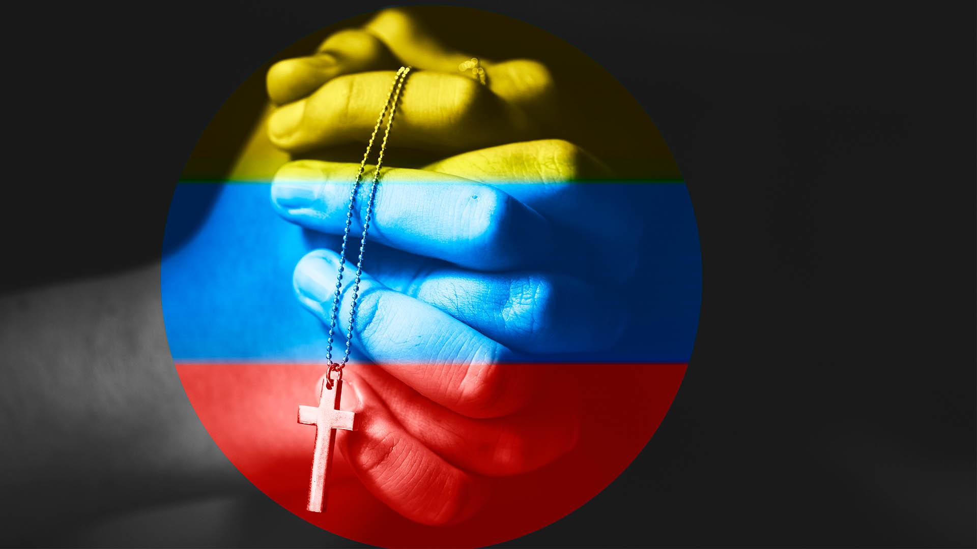 La oración y la política, por Julio Castillo Sagarzazu