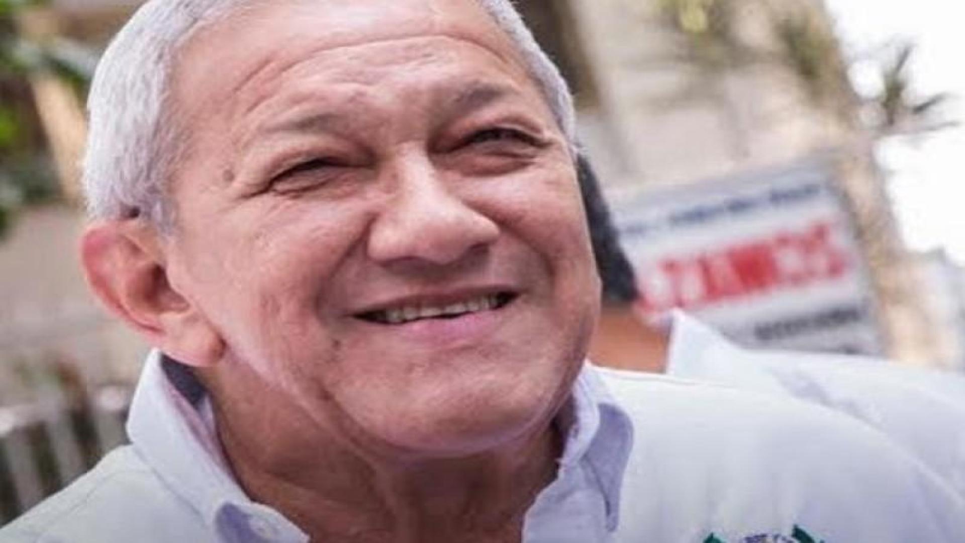TSJ nombra a Bernabé Gutiérrez presidente de Acción Democrática