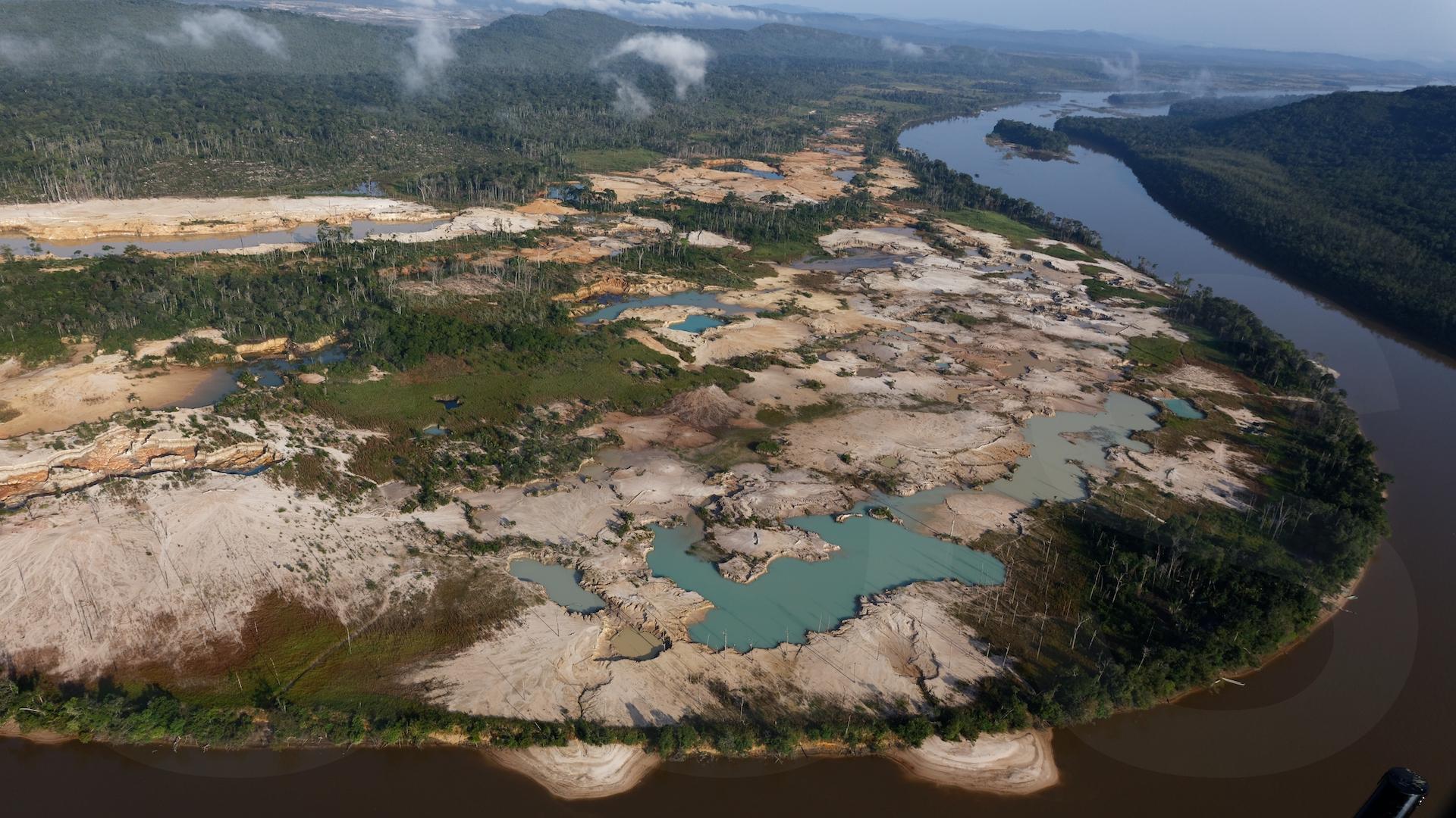 Canaima de aniversario: Por qué urge que este Patrimonio Natural de la Humanidad se declare