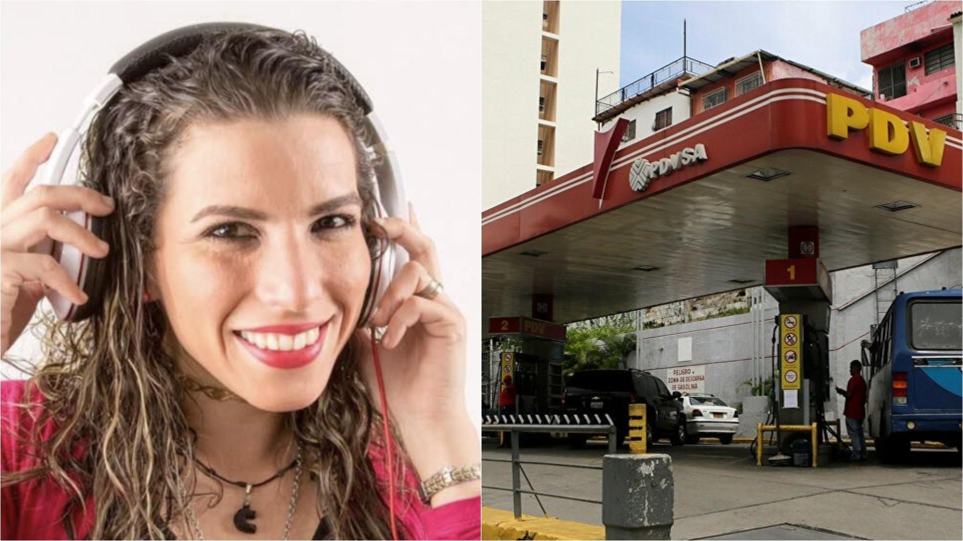CNP denuncia la desaparición forzada de Carol Romero y exige su liberación inmediata