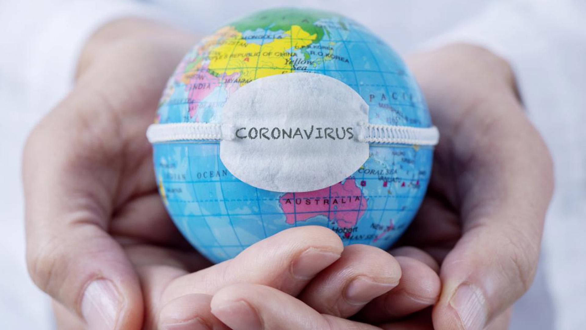 #ReporteCoronavirus | Las noticias más importantes de la tarde #13ENE