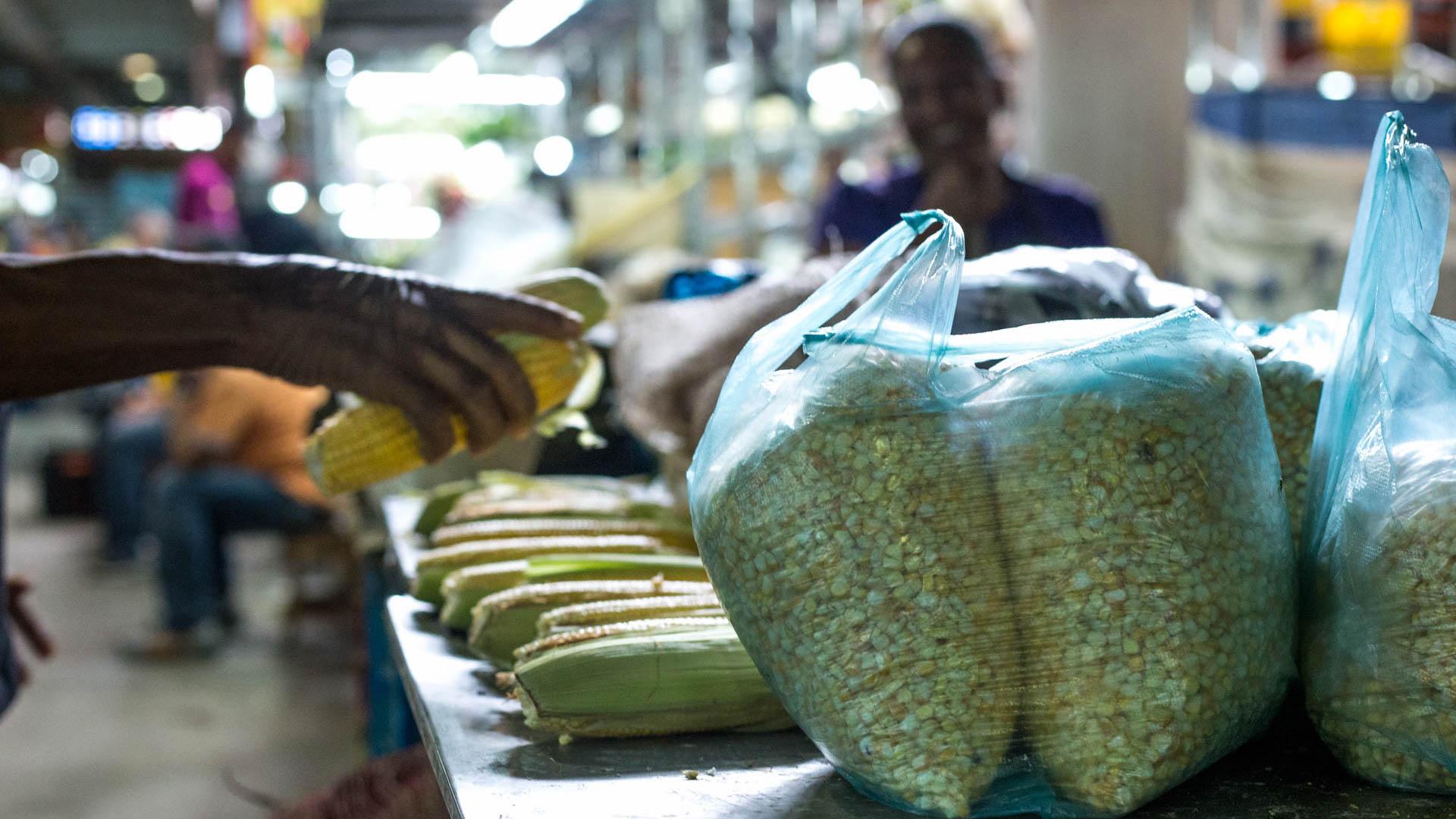 Fedeagro: cosechas de 2020 solo cubrirán 25% de las necesidades de la población