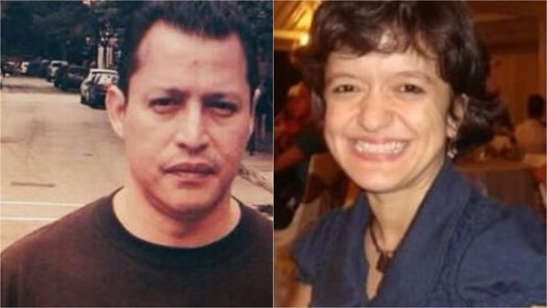 Casa por cárcel para periodistas Mimi Arriaga y Marco Antoima