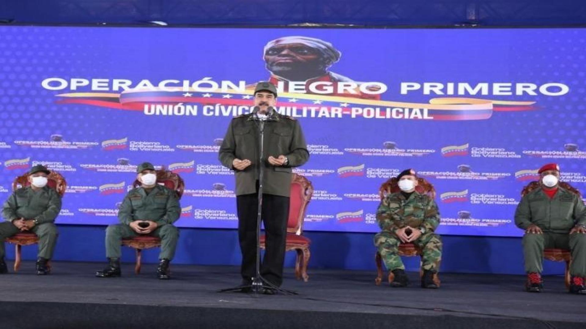 """Las 10 """"perlas"""" con las que """"brilló"""" Maduro este #3Jun"""