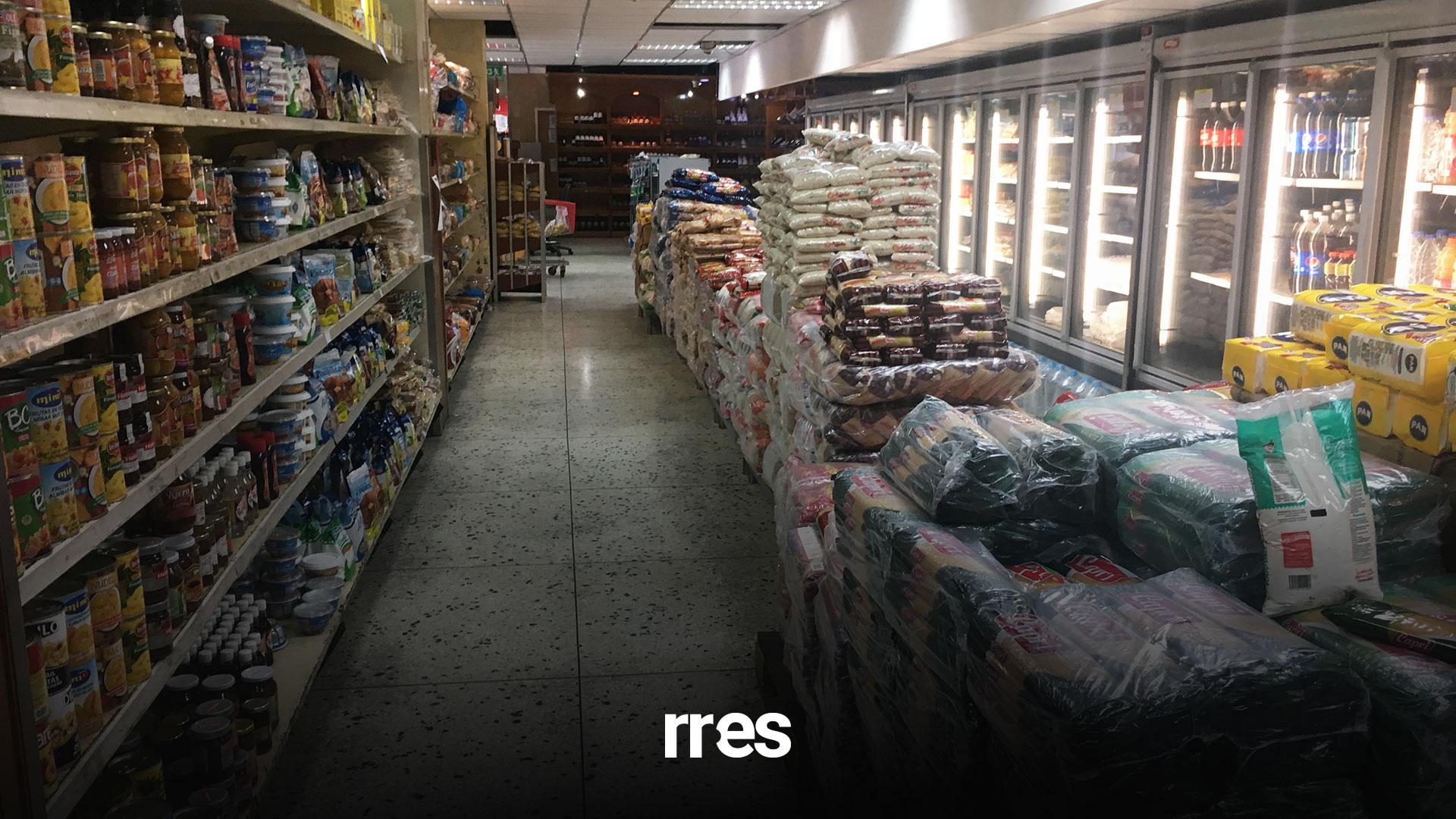 El bolsillo no aguanta: En promedio $70 cuesta un mercado en Venezuela