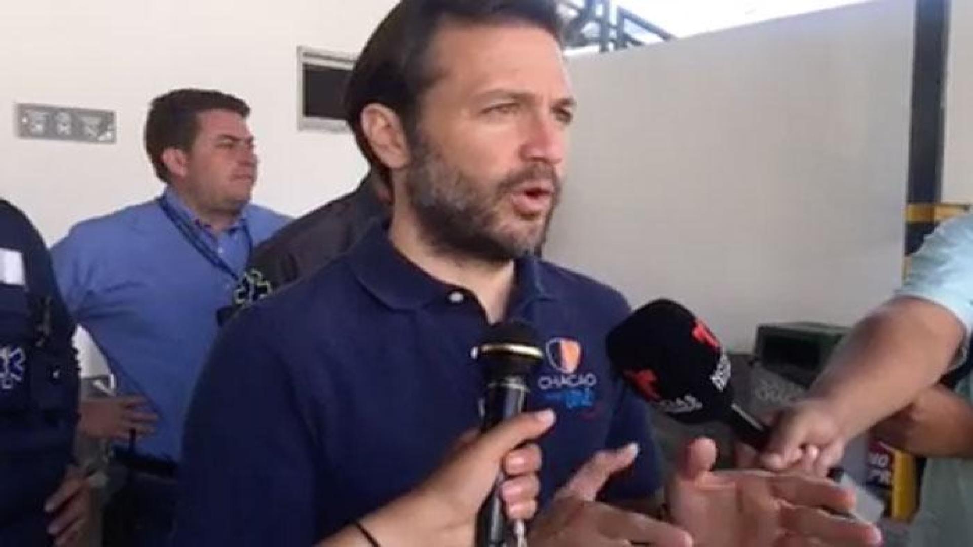 Inhabilitaron por 15 años a los exalcaldes Ramón Muchacho y Jonathan Marín