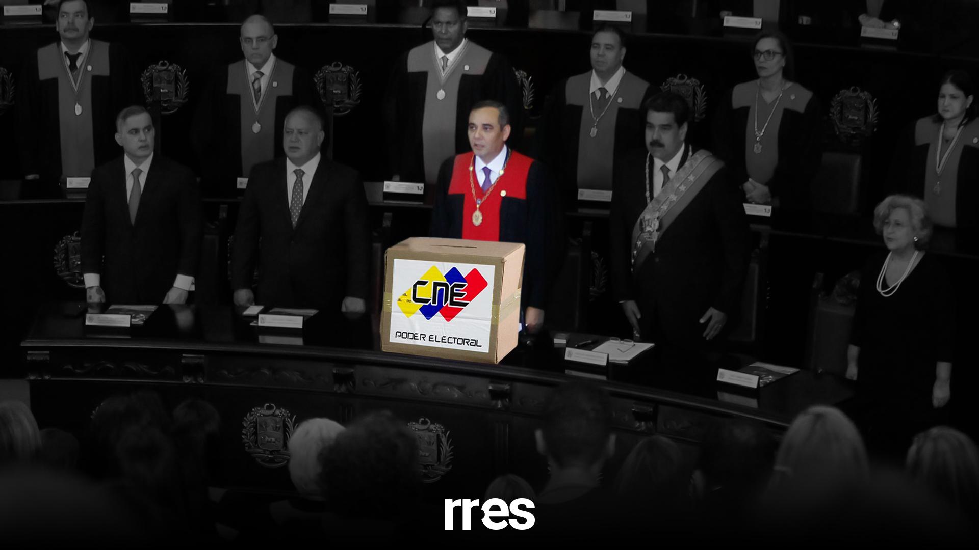En cuatro años el TSJ pulverizó el valor del voto