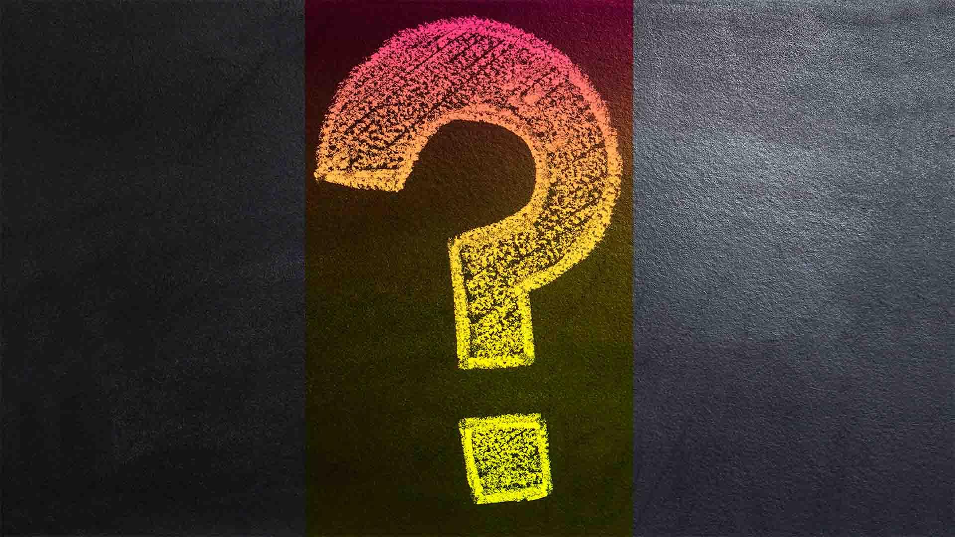 3 preguntas que usted jamás debe contestar inmediatamente, por Reuben Morales