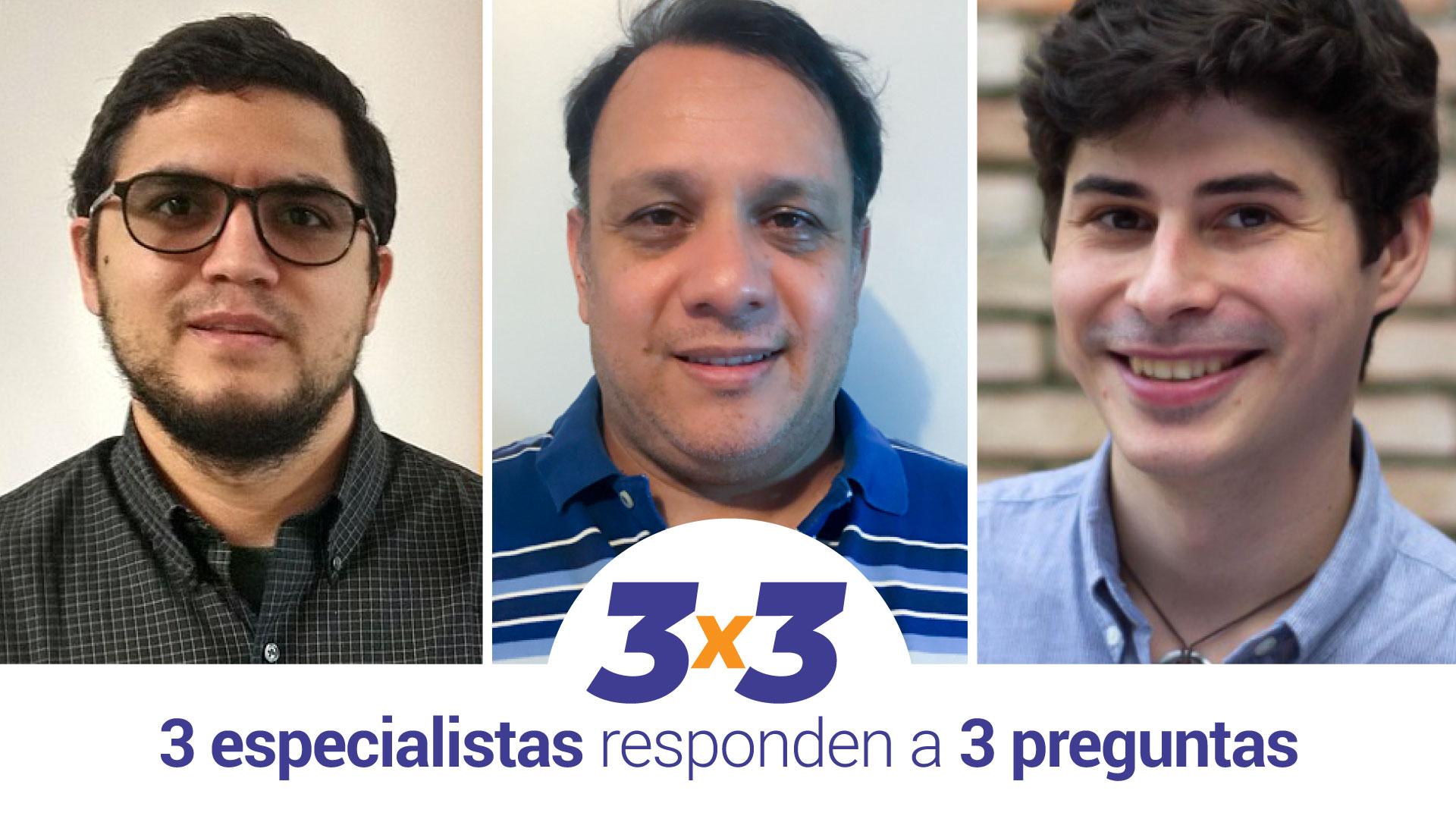 3×3 | Internet en Venezuela podría dejar de ser para toda la población