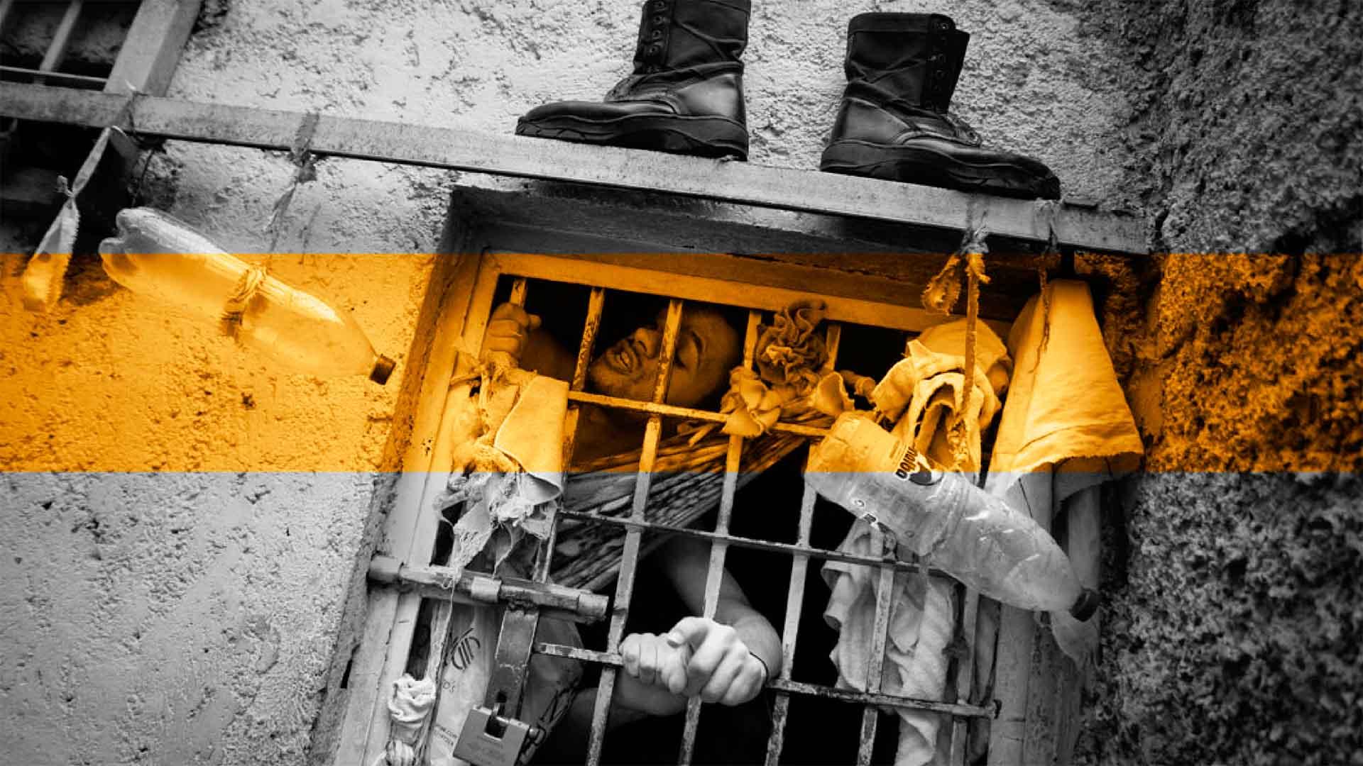 Barbarie en las cárceles venezolanas, por Carlos Nieto Palma