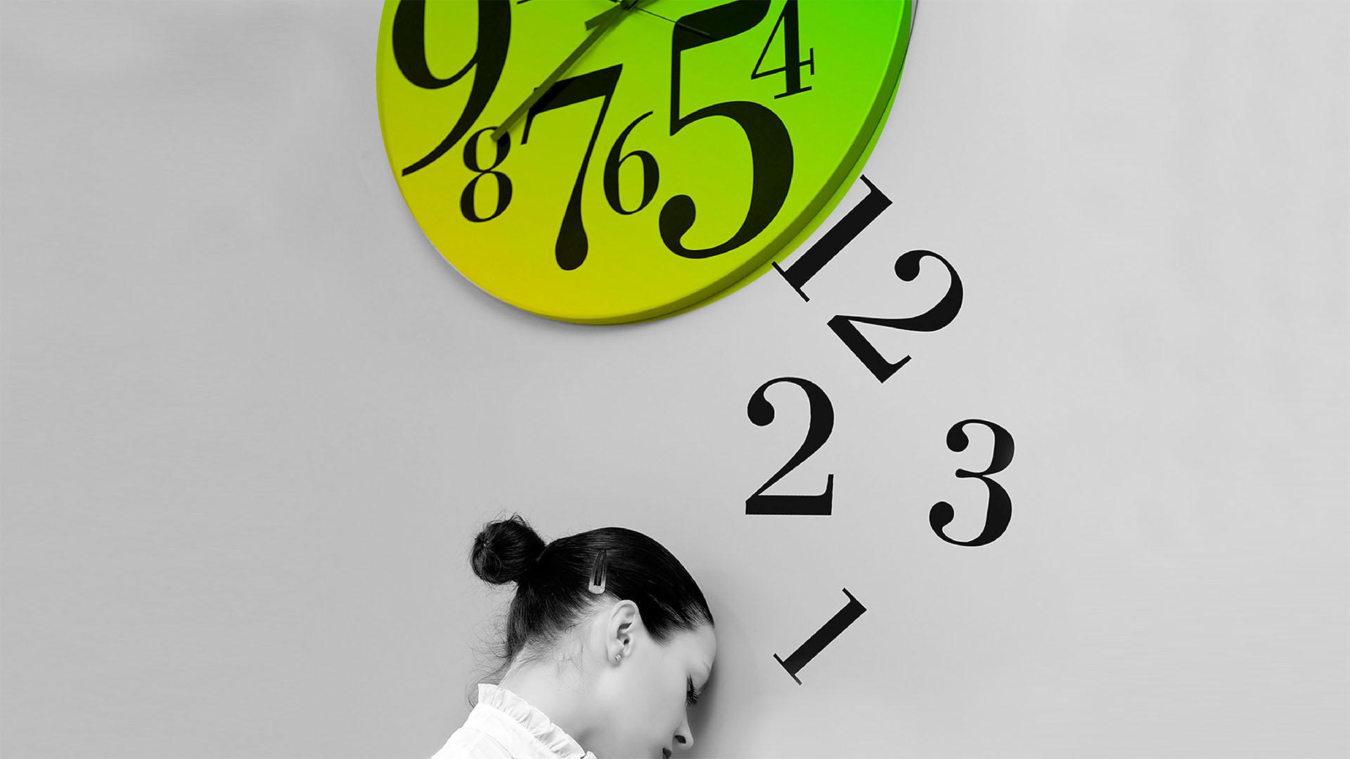 Con el tiempo encima, por Antonio José Monagas