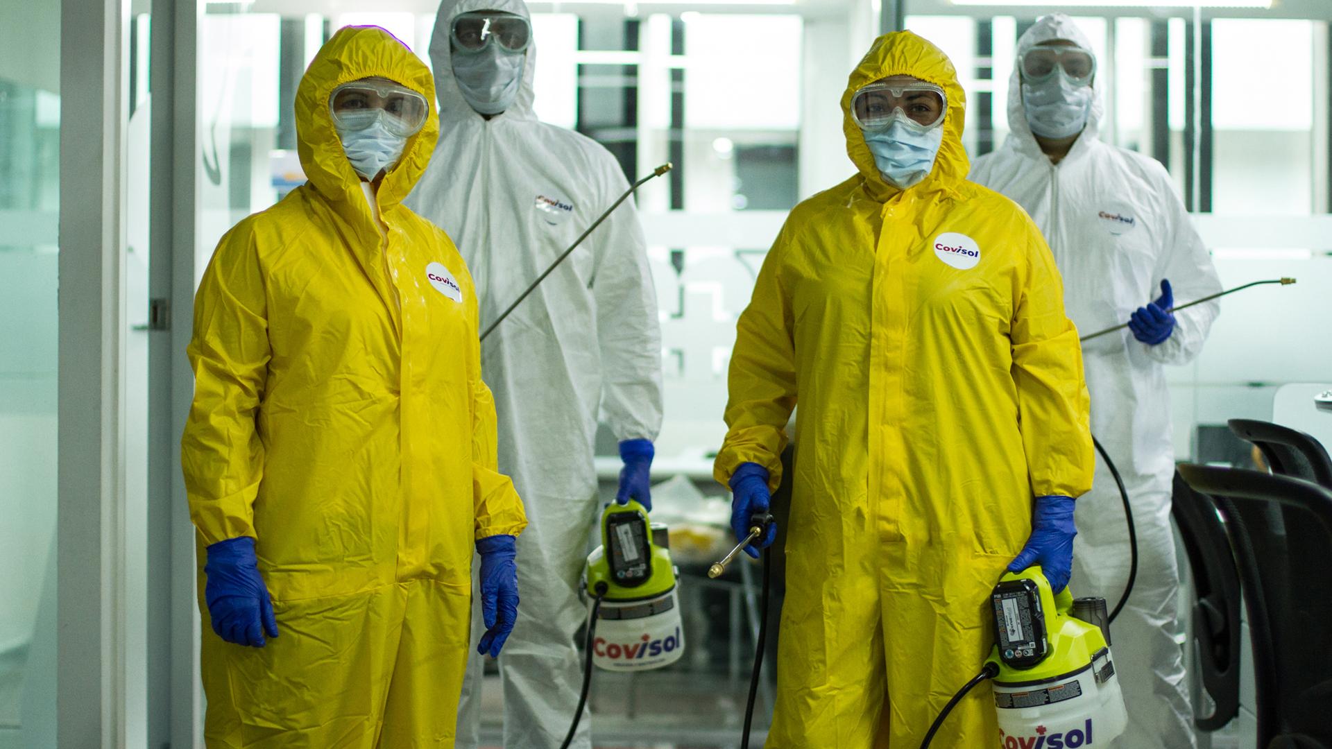 10 objetos con más riesgo de ser  foco de contagio de covid-19