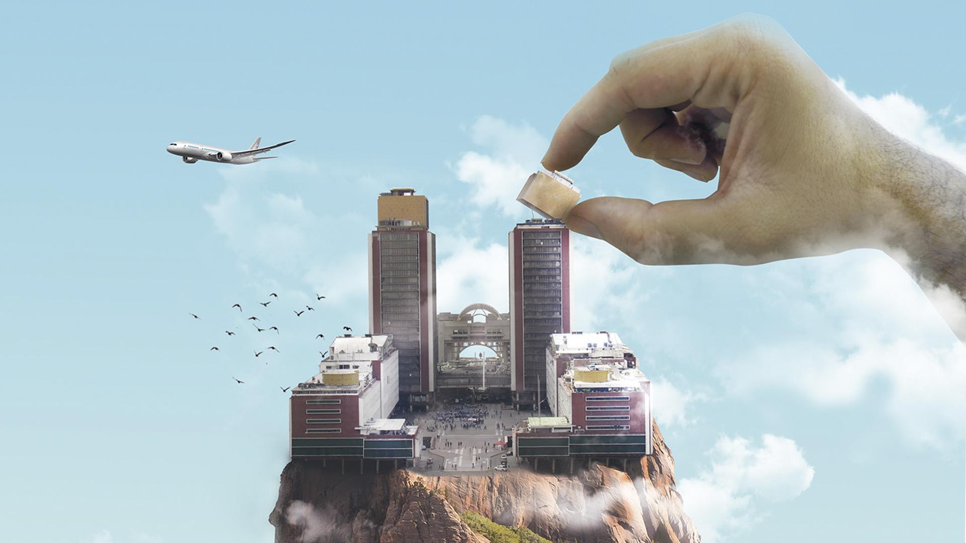 Caracas, desde el puño y letra de sus protagonistas
