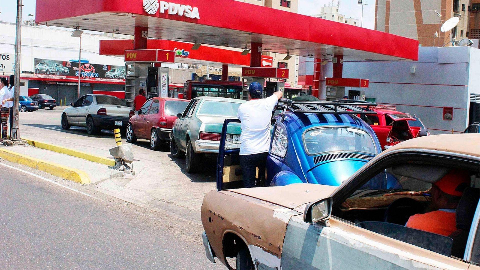 Mippci difundió lista de gasolineras que trabajarán 24/7