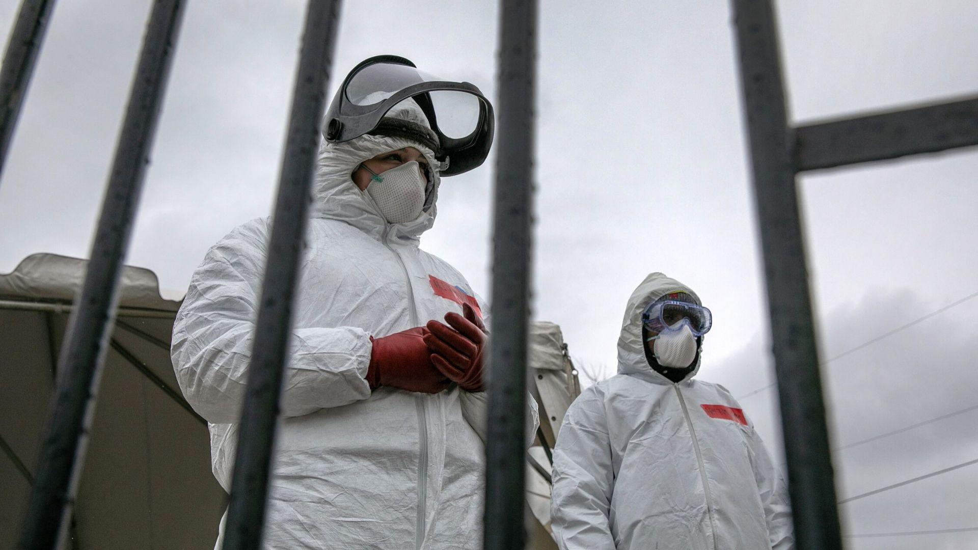 #ReporteCoronavirus | Las 6 noticias más importantes hasta la tarde #14Jul