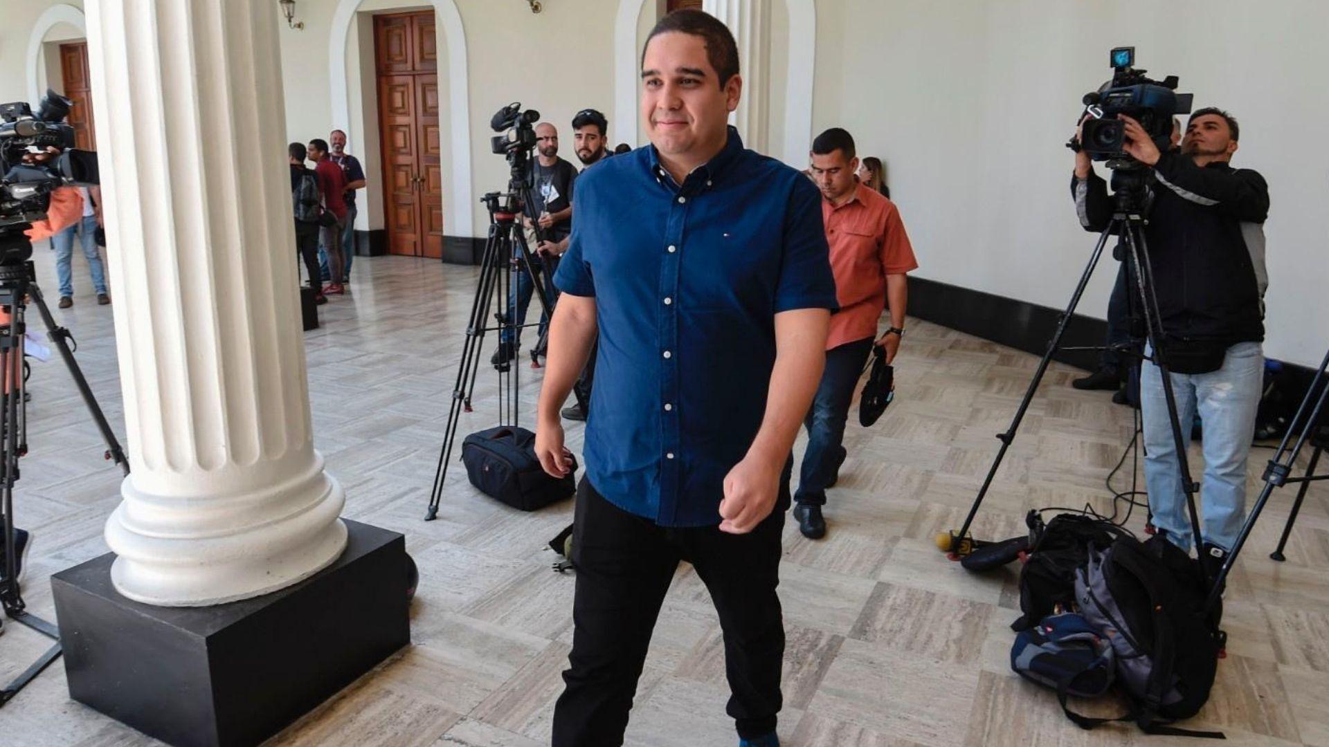 EEUU sancionó a los hermanos Morón Hernández por apoyo a Nicolasito y actividades de corrupción
