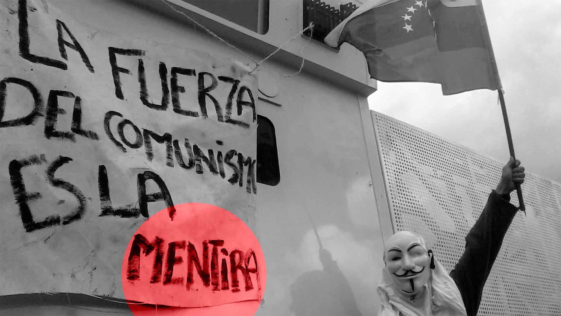 El talón de Aquiles de la tiranía, por Froilan Barrios Nieves