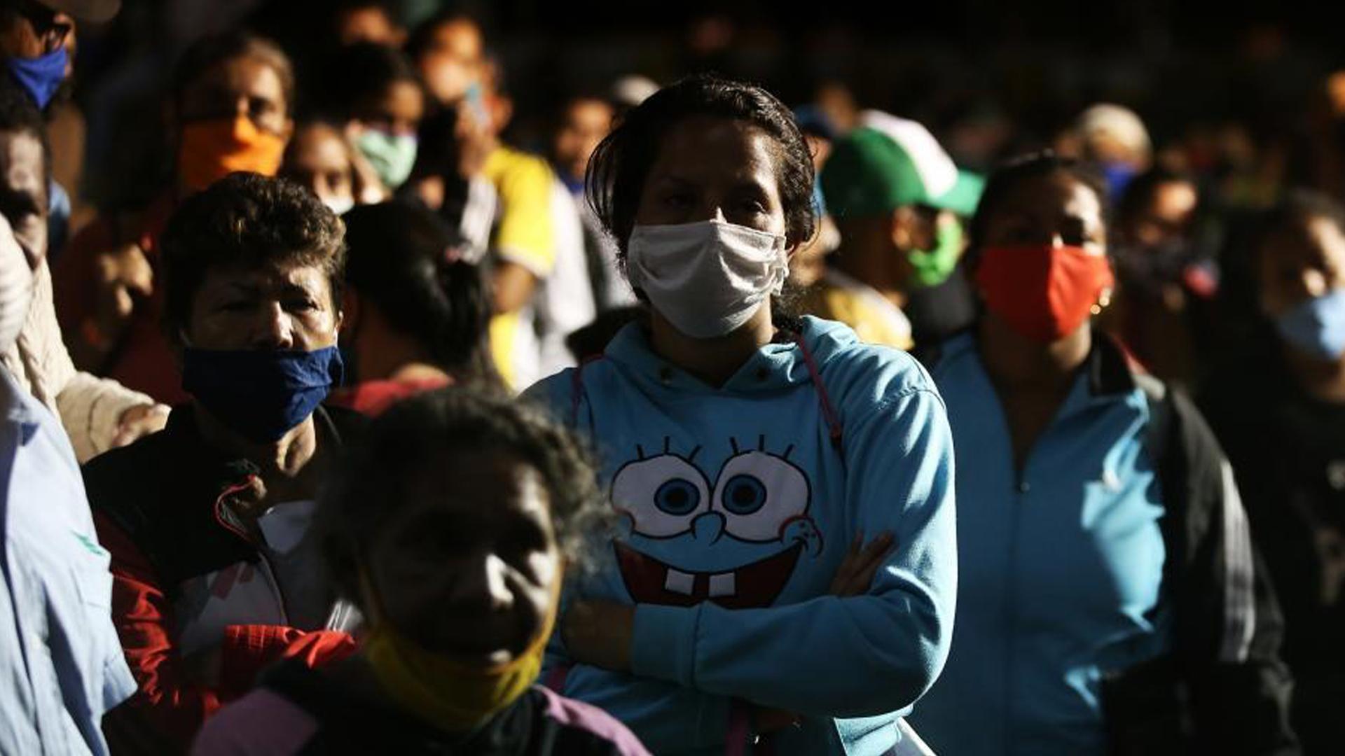 Migración Colombia se prepara con sistema biométrico ante retorno de venezolanos