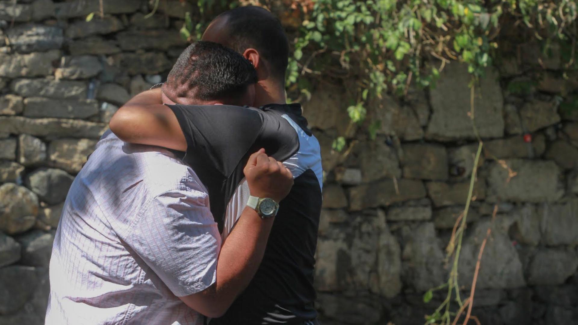 #MonitorDeVíctimas | Mujer celosa mató a su marido de dos cuchilladas