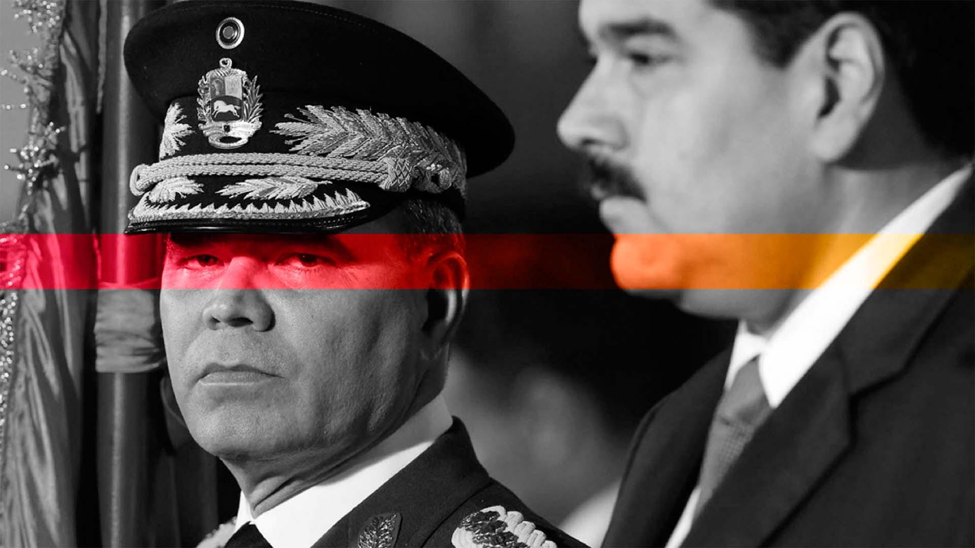 Runrunes de Bocaranda: ALTO – A CONFESIÓN DE PARTE