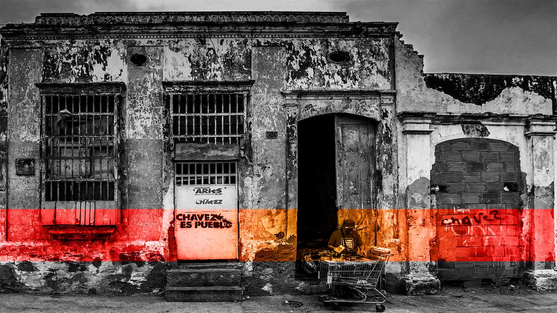 Política, poder, y realidad, por Víctor Maldonado C.