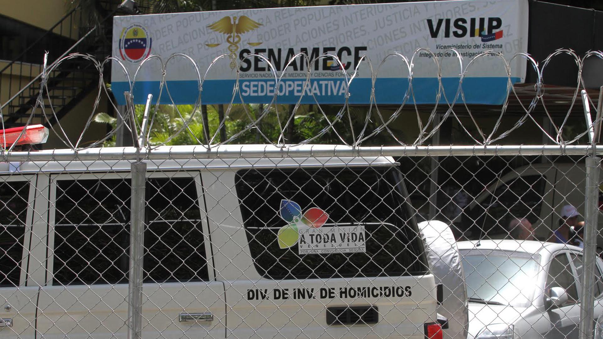 #MonitordeVíctimas   Mataron a sexagenaria en El Junquito