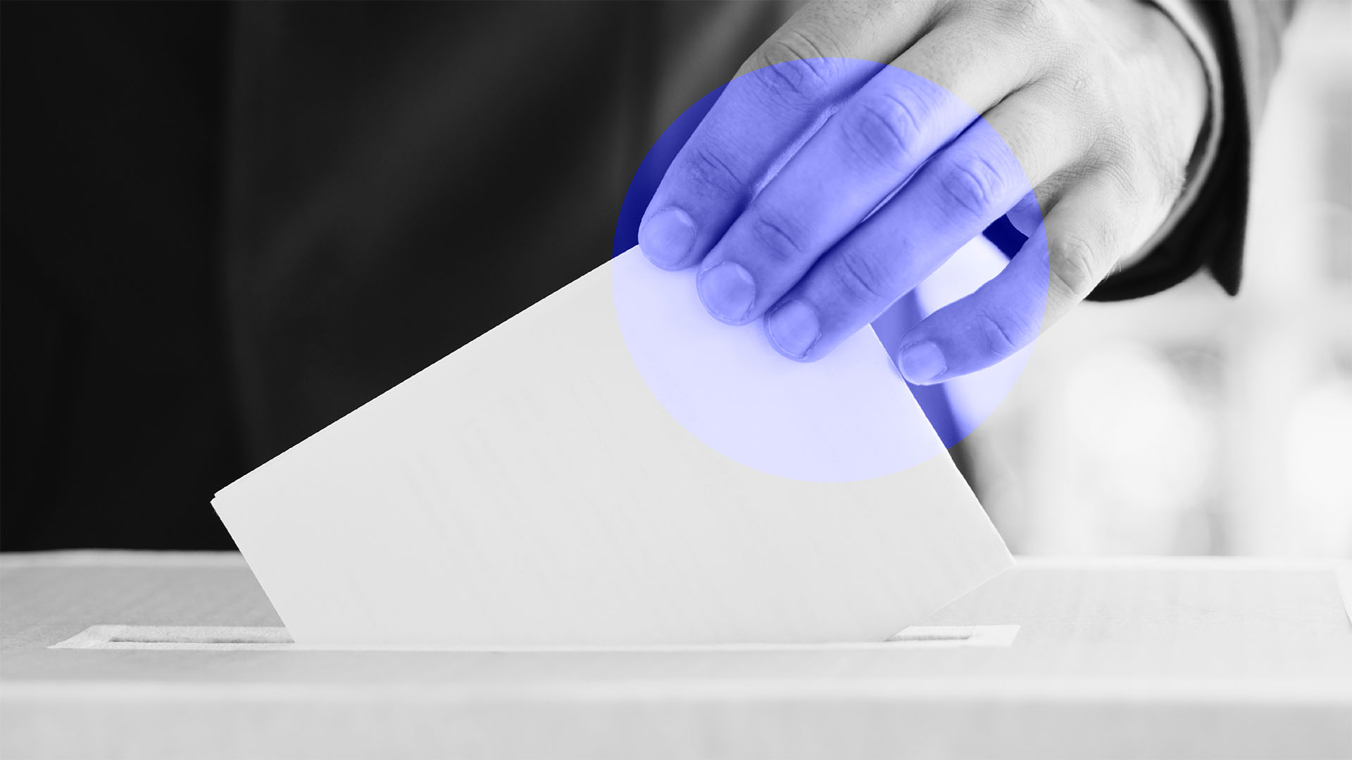 Yo quiero votar, por José Guerra