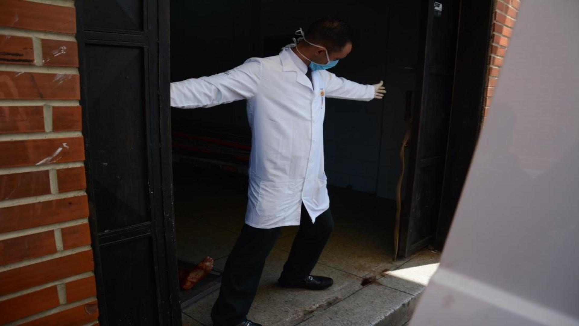 #MonitorDeVíctimas | Denuncian que funcionarios del CICPC asesinaron a un técnico en refrigeración