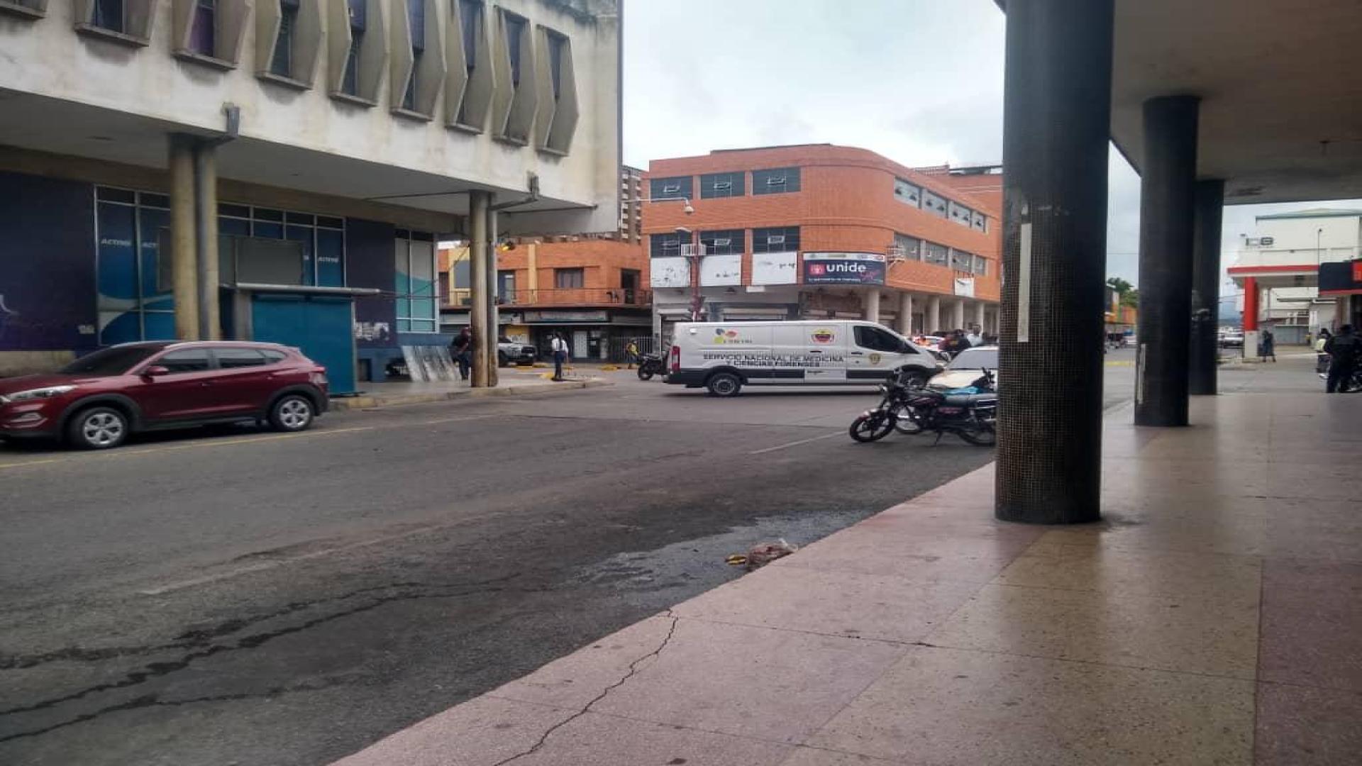 #MonitorDeVíctimas | Decapitan a recluso en una riña ocurrida en calabozo del CICPC de Lara