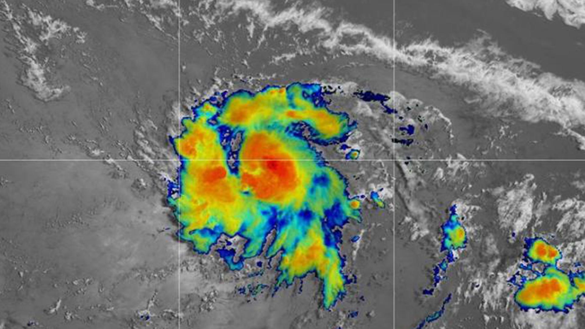 Qué hacer si Gonzalo, la tormenta tropical que podría convertirse en huracán, toca a Venezuela