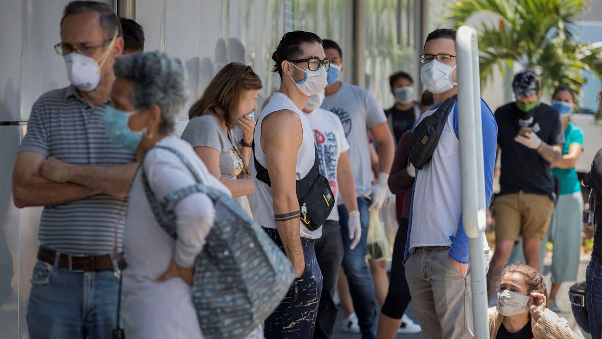ARS: En Venezuela predomina la incertidumbre
