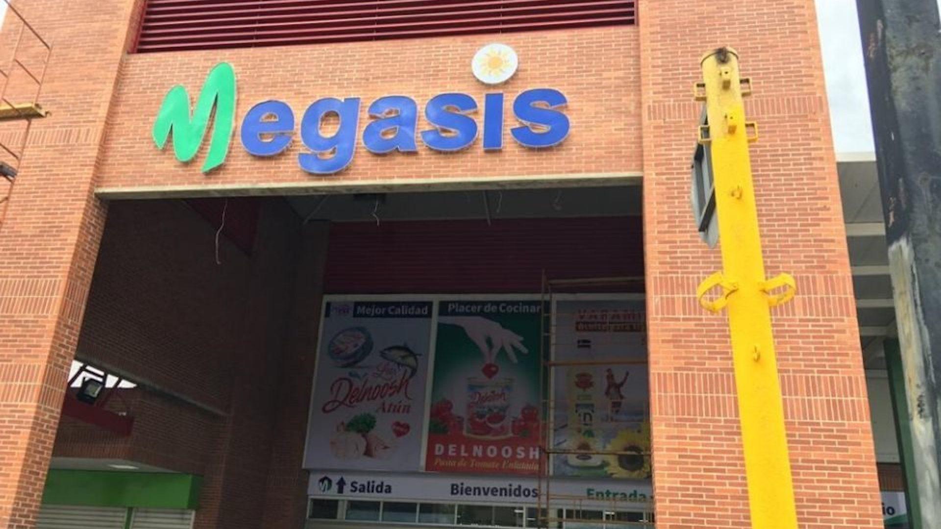 Cuarentena retrasa inauguración de tienda iraní Megasis en Caracas
