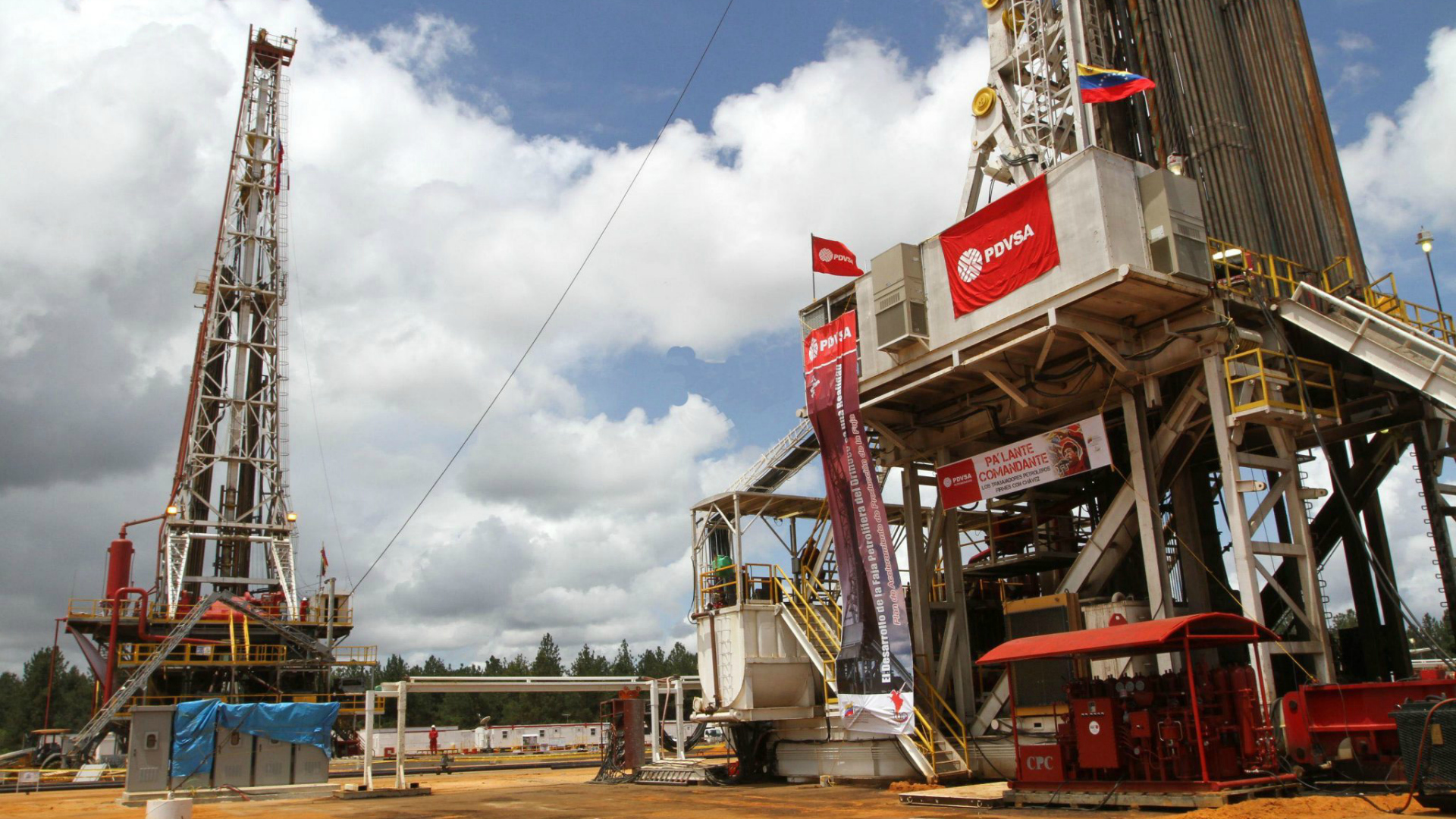OPEP: Venezuela perdió 35% de sus ingresos petroleros en 2019