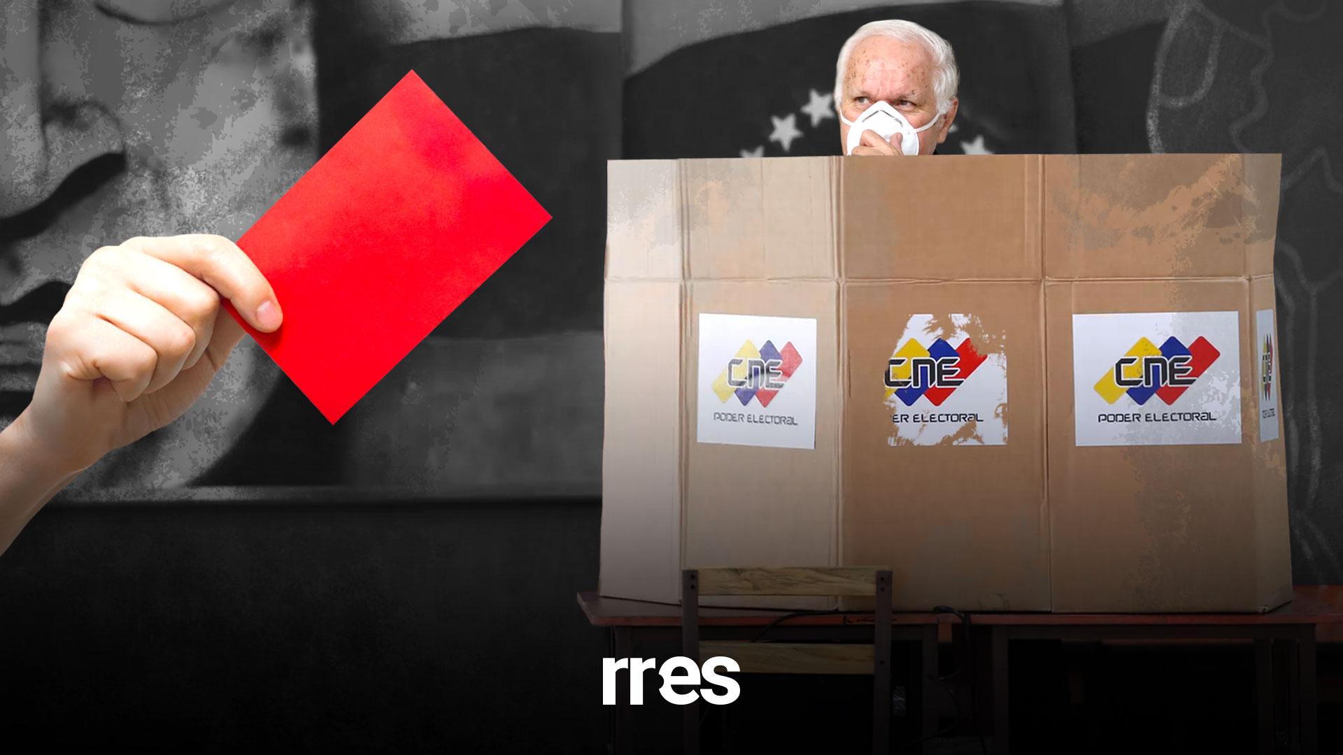 Andrés Caleca vaticina una chapuza electoral