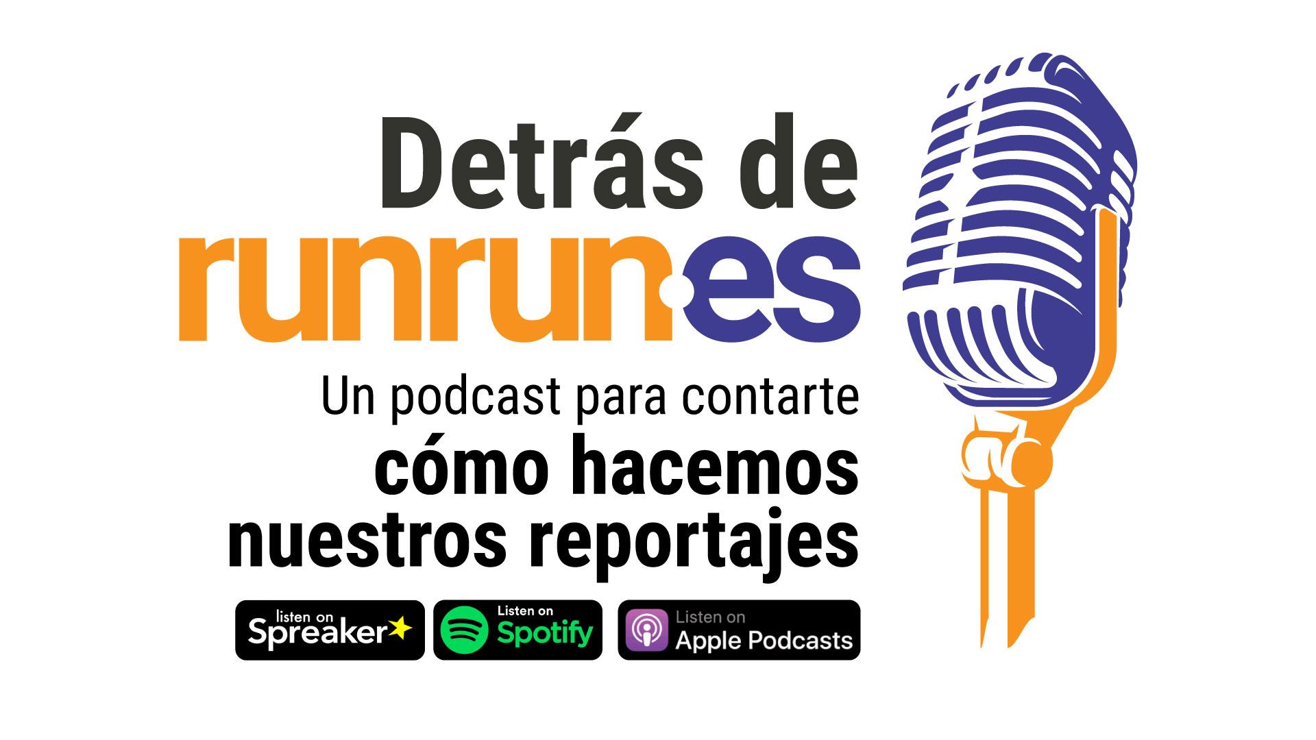 """Podcast: Detrás de """"Canaima, el paraíso envenenado por el oro"""""""