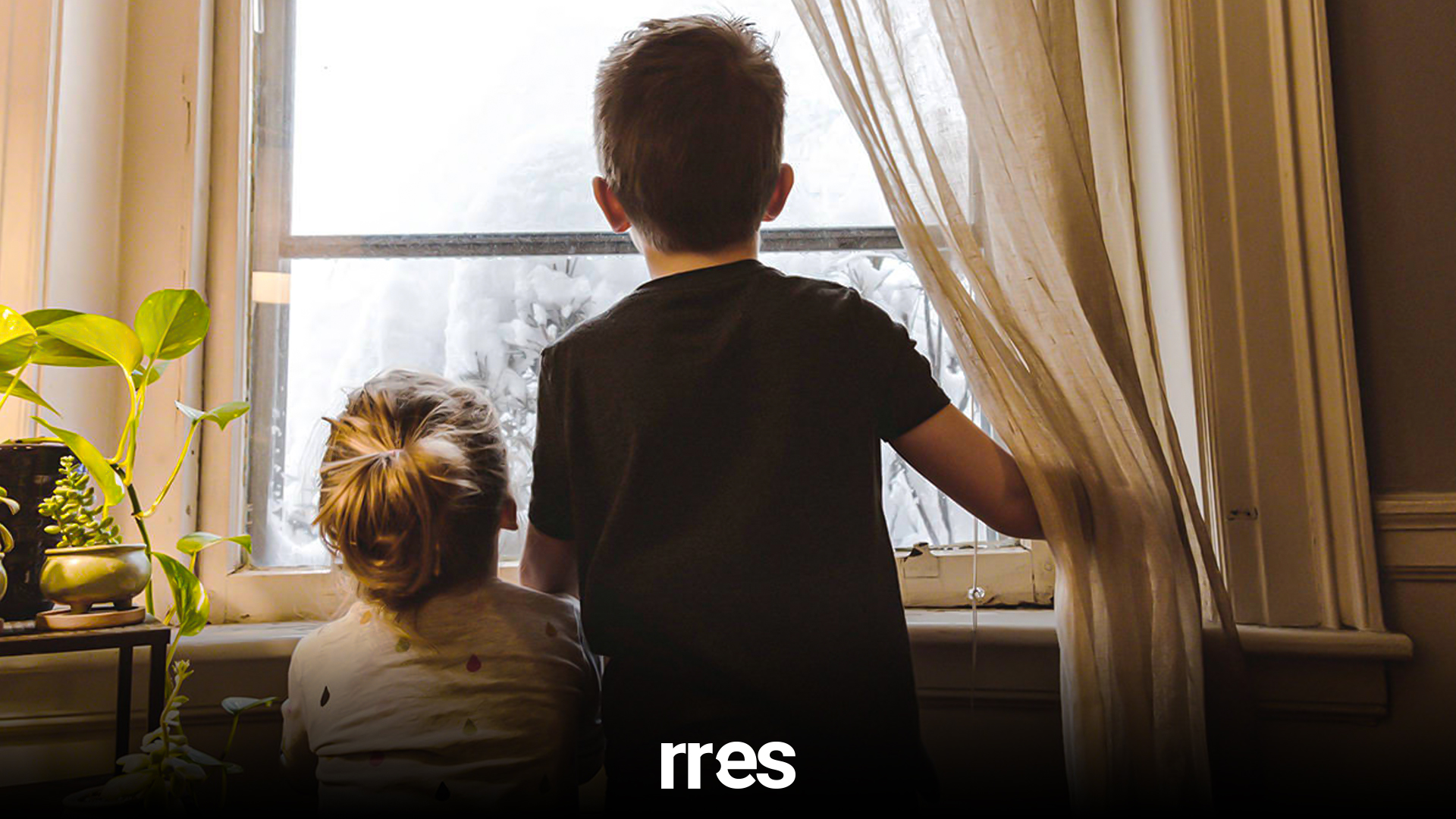 Niños en cuarentena tienen riesgo de sufrir trastornos emocionales