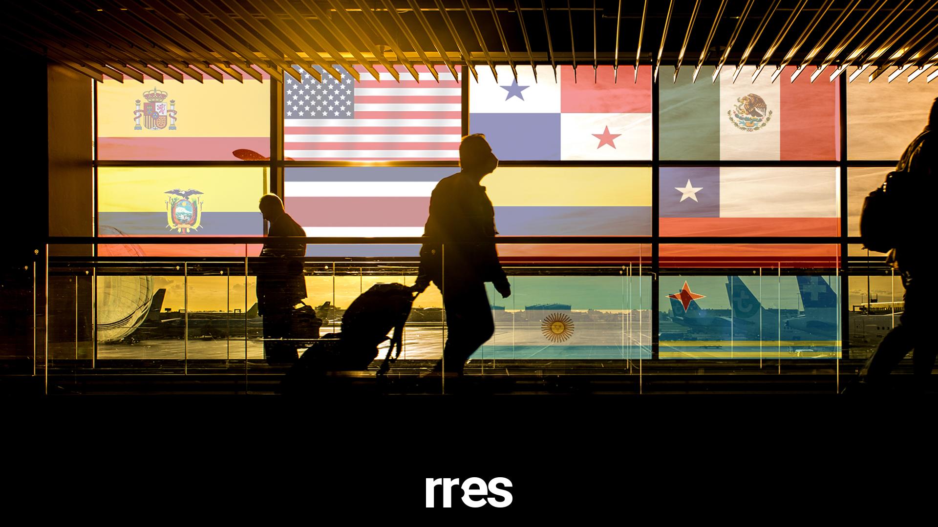 Varados en el extranjero |  Venezolanos en todo el mundo necesitan volver a casa